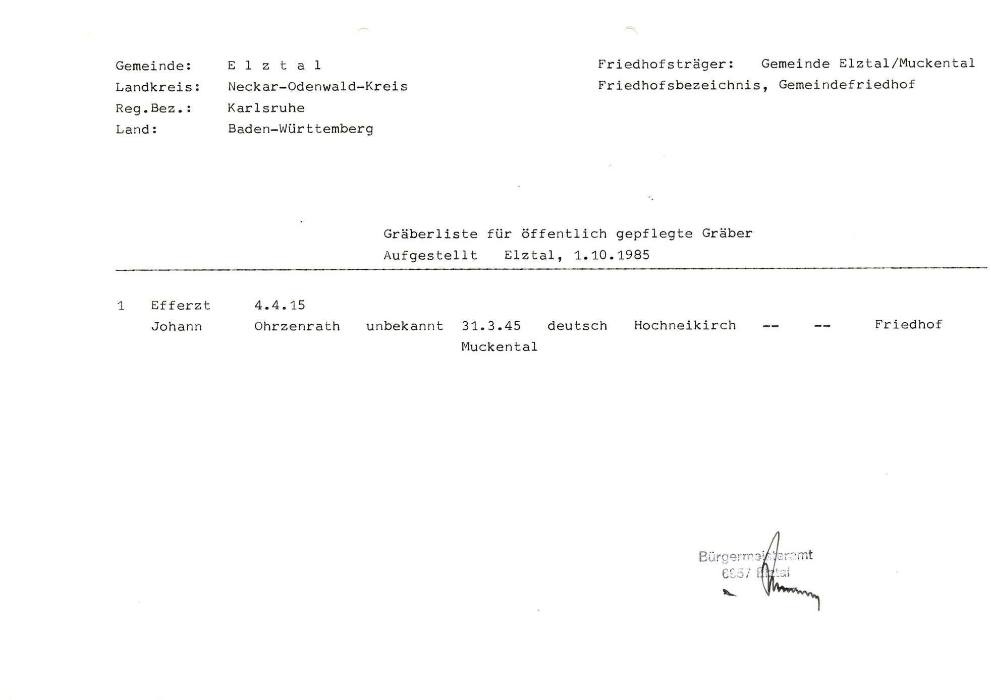 Muckental, Bild 1