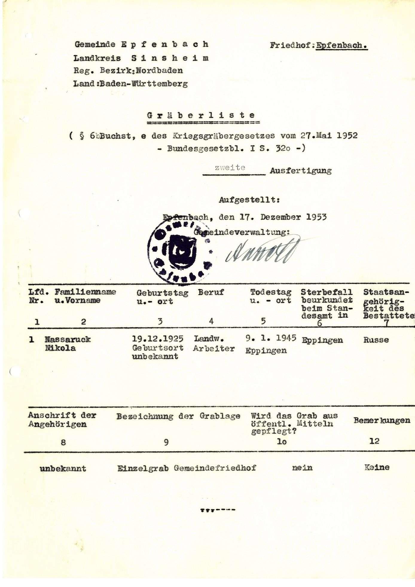 Epfenbach, Bild 1
