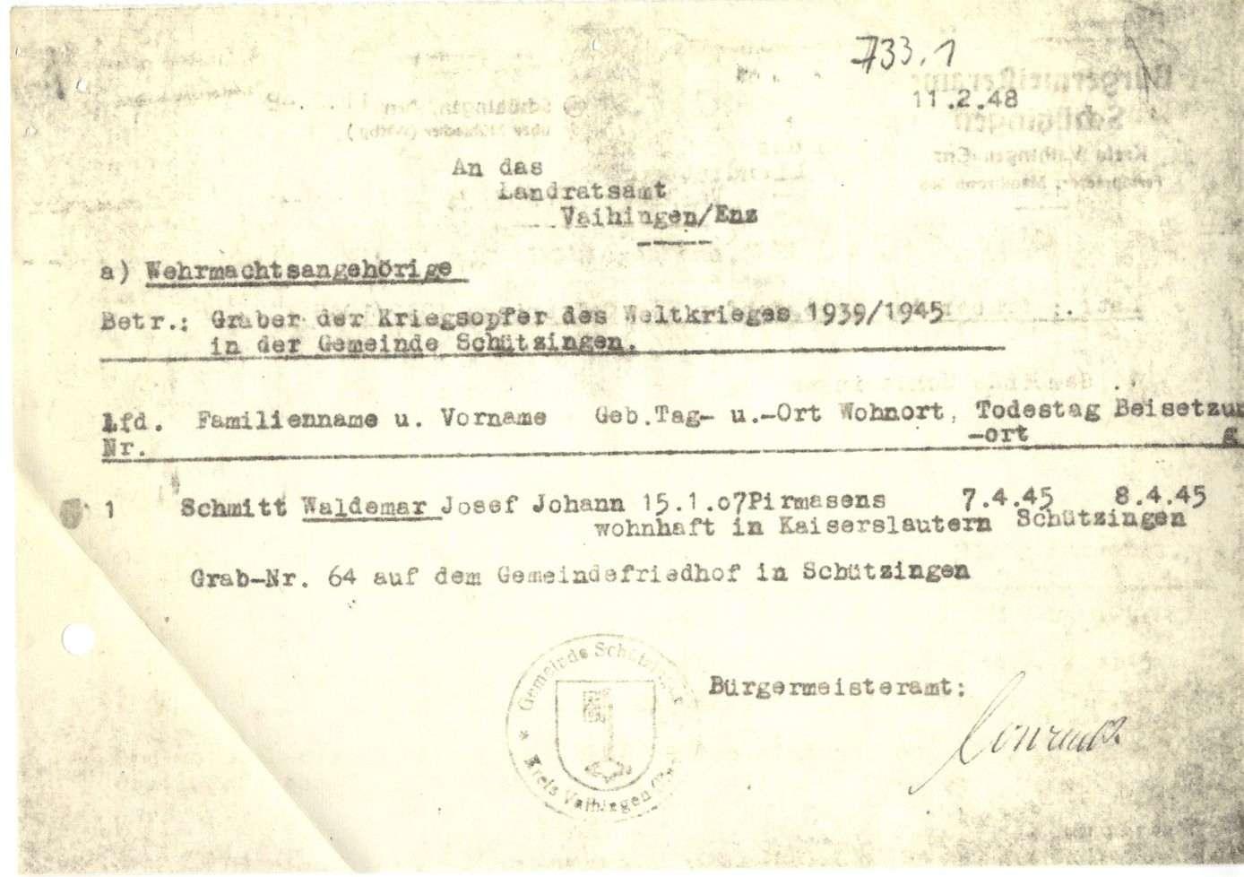 Schützingen, Bild 3
