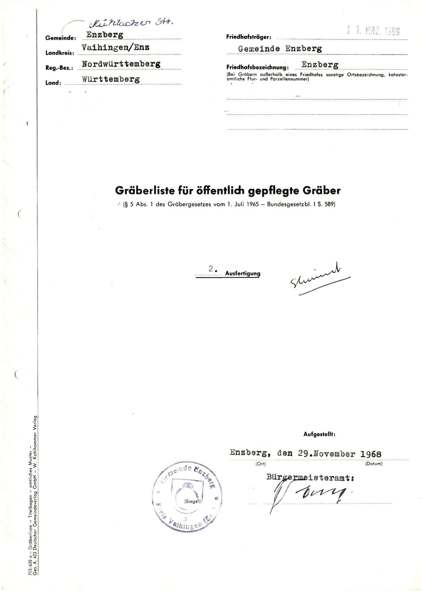 Enzberg, Bild 1