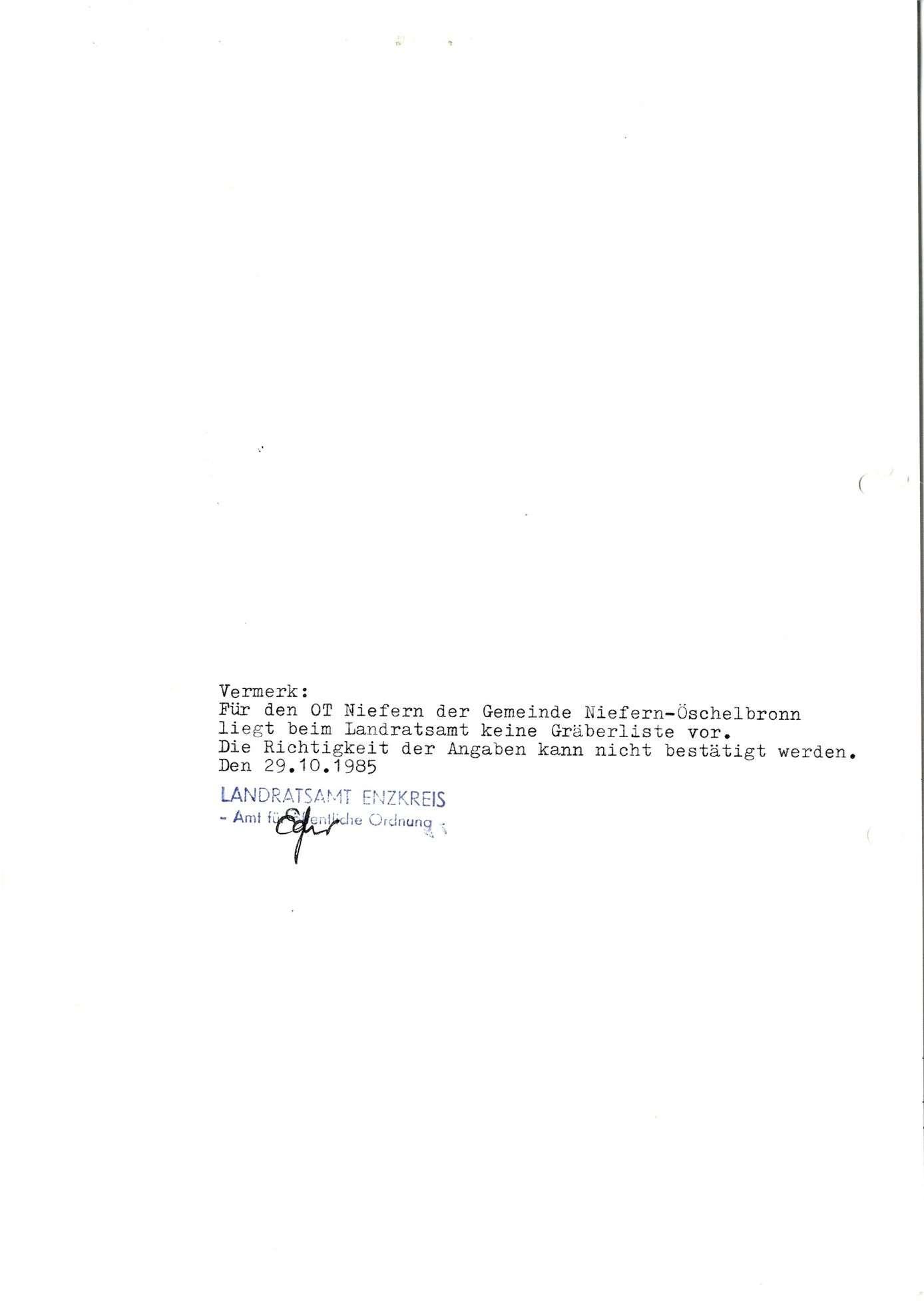 Niefern, Bild 1