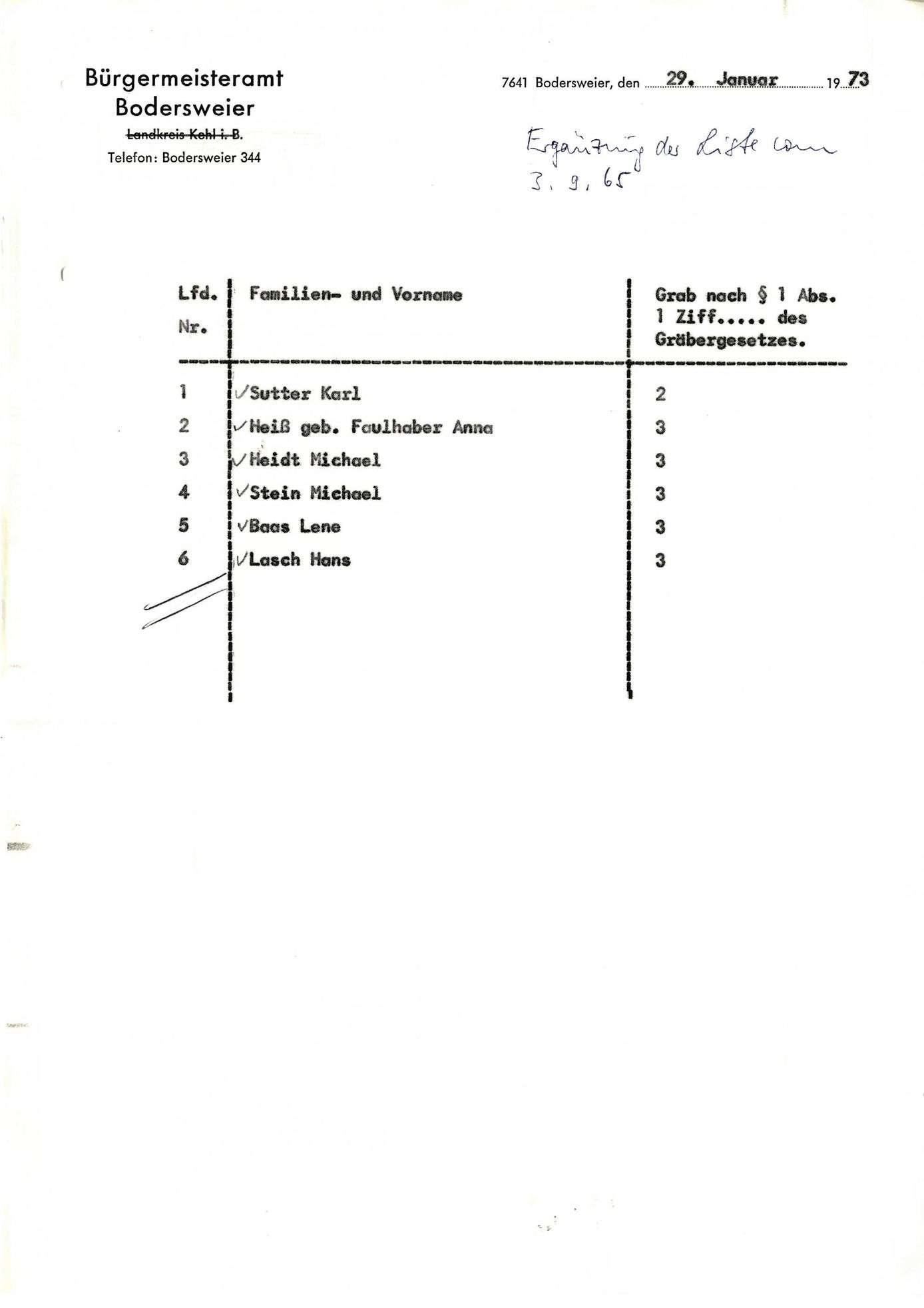 Bodersweier, Bild 2