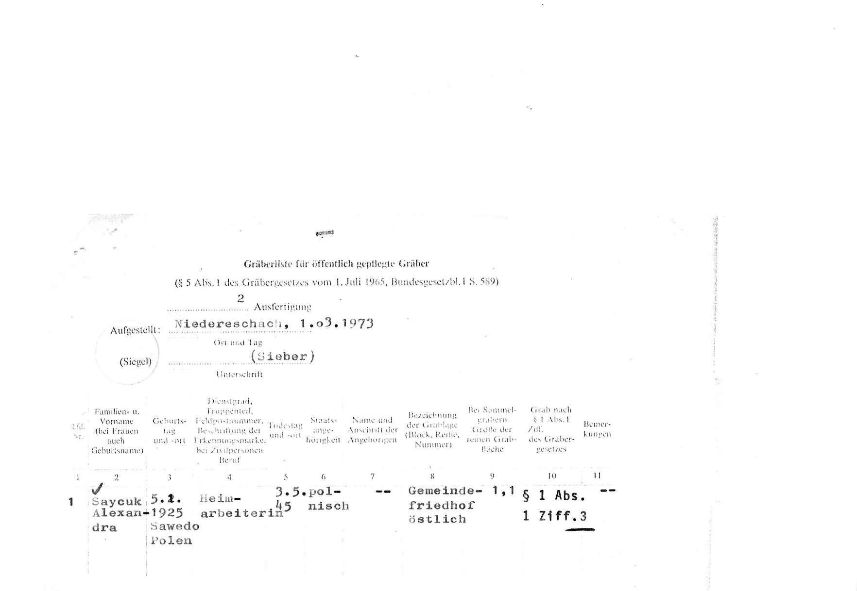 Niedereschach, Bild 1