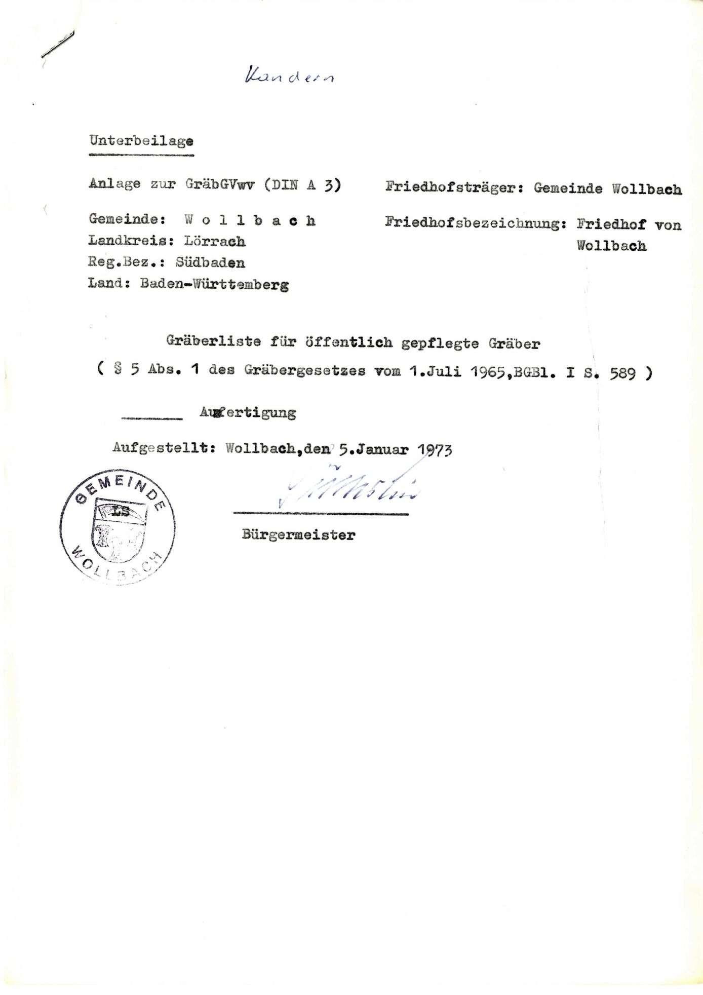 Wollbach, Bild 1