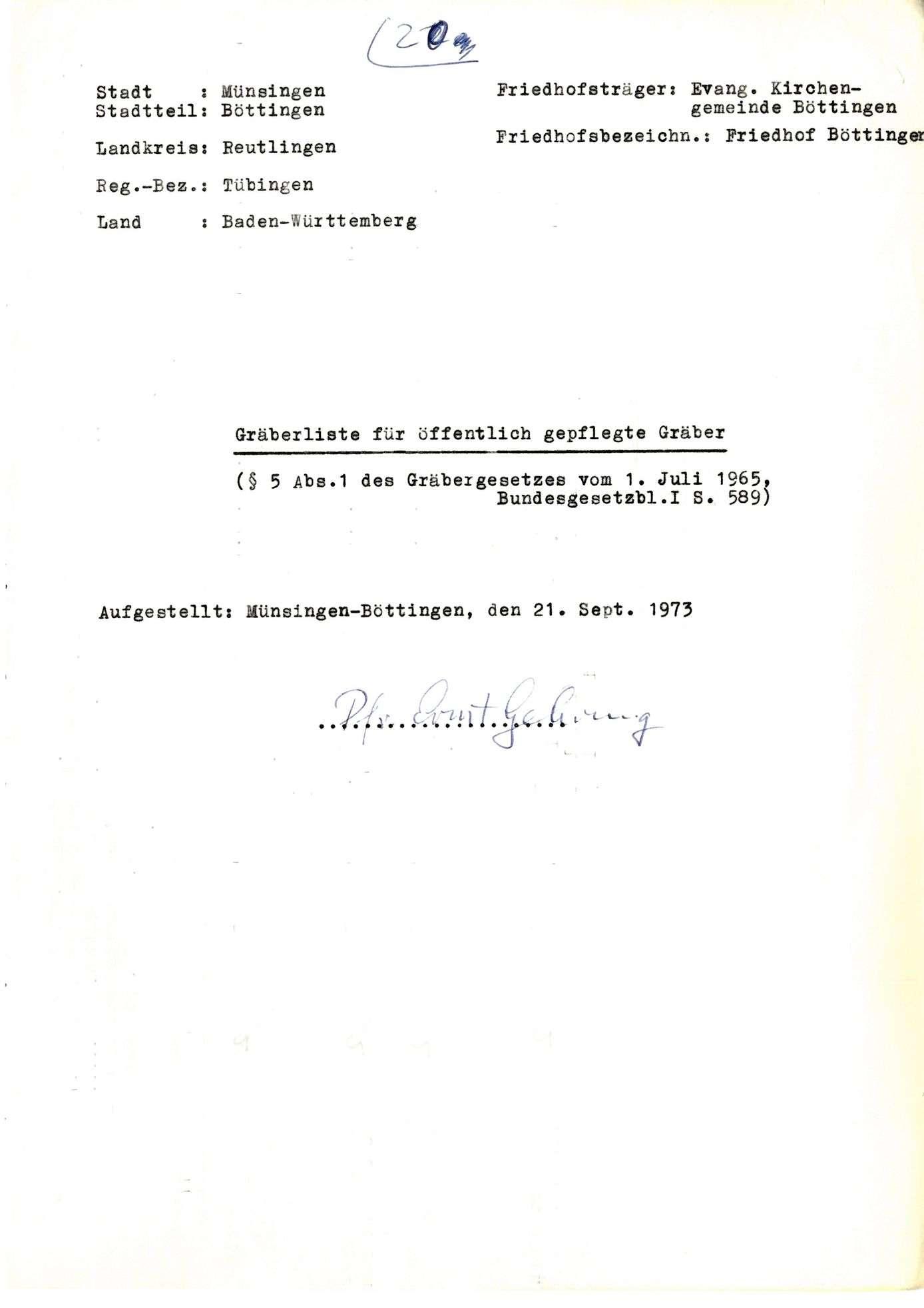 Böttingen, Bild 1