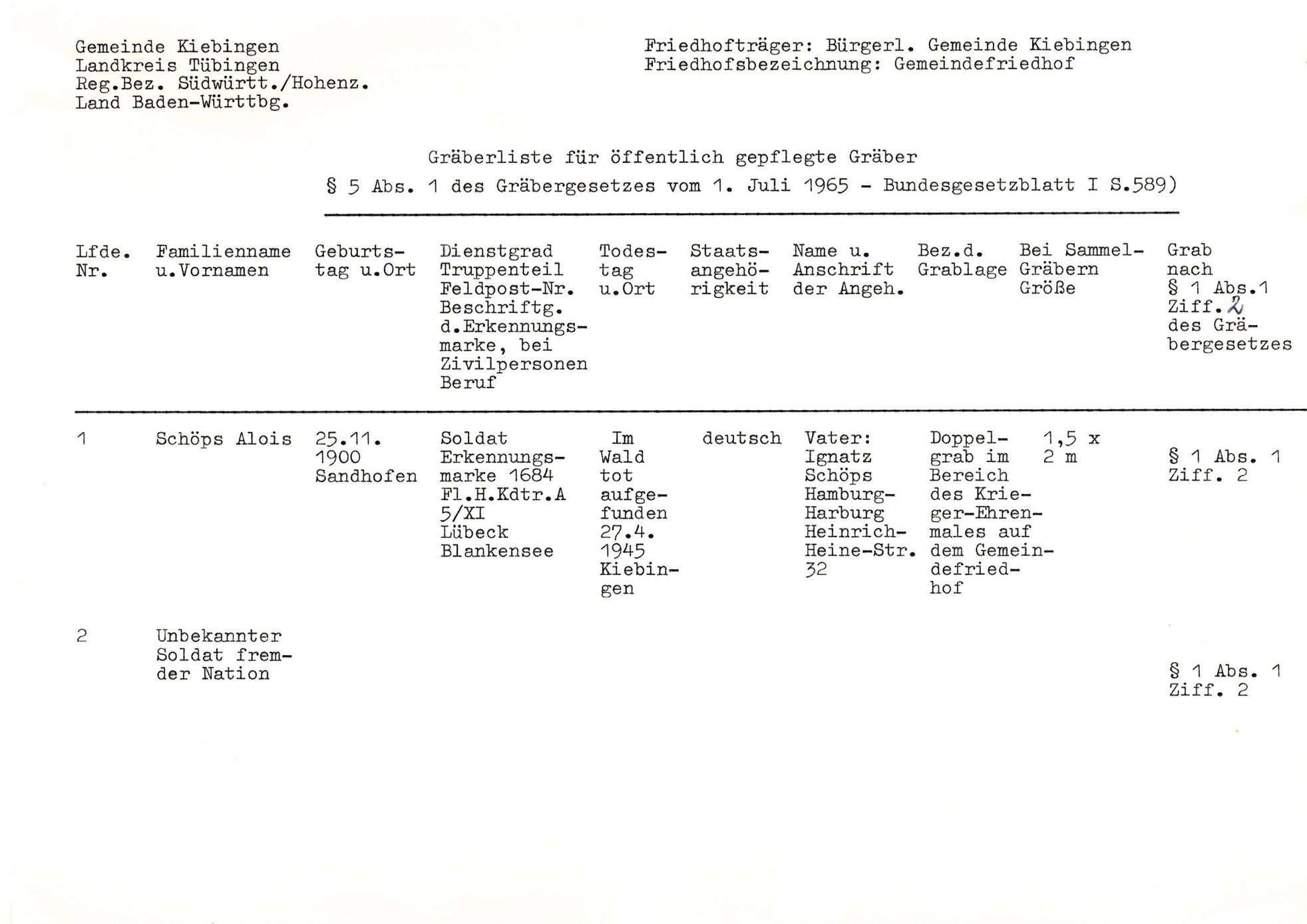 Kiebingen, Bild 2
