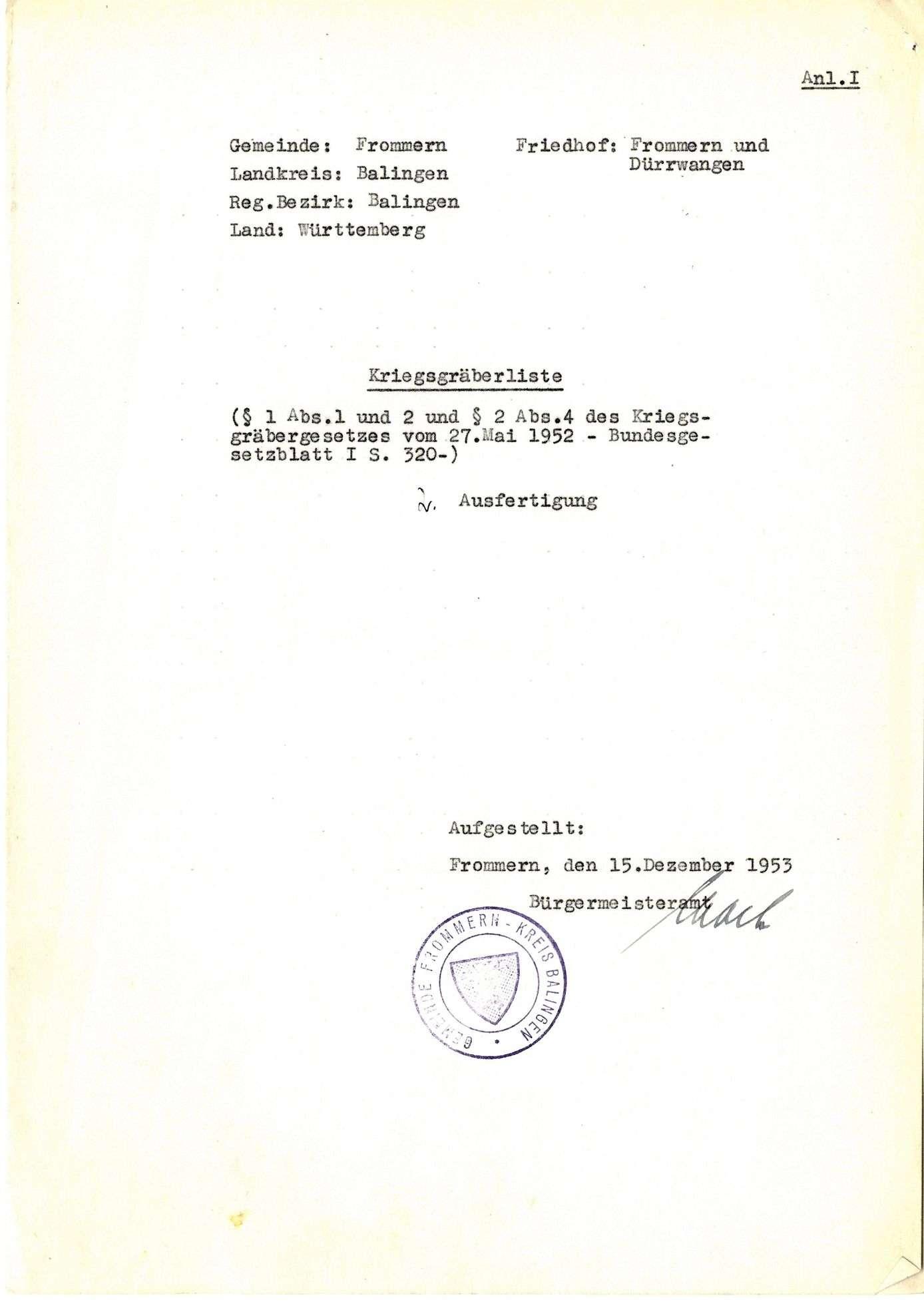Frommern, Bild 2
