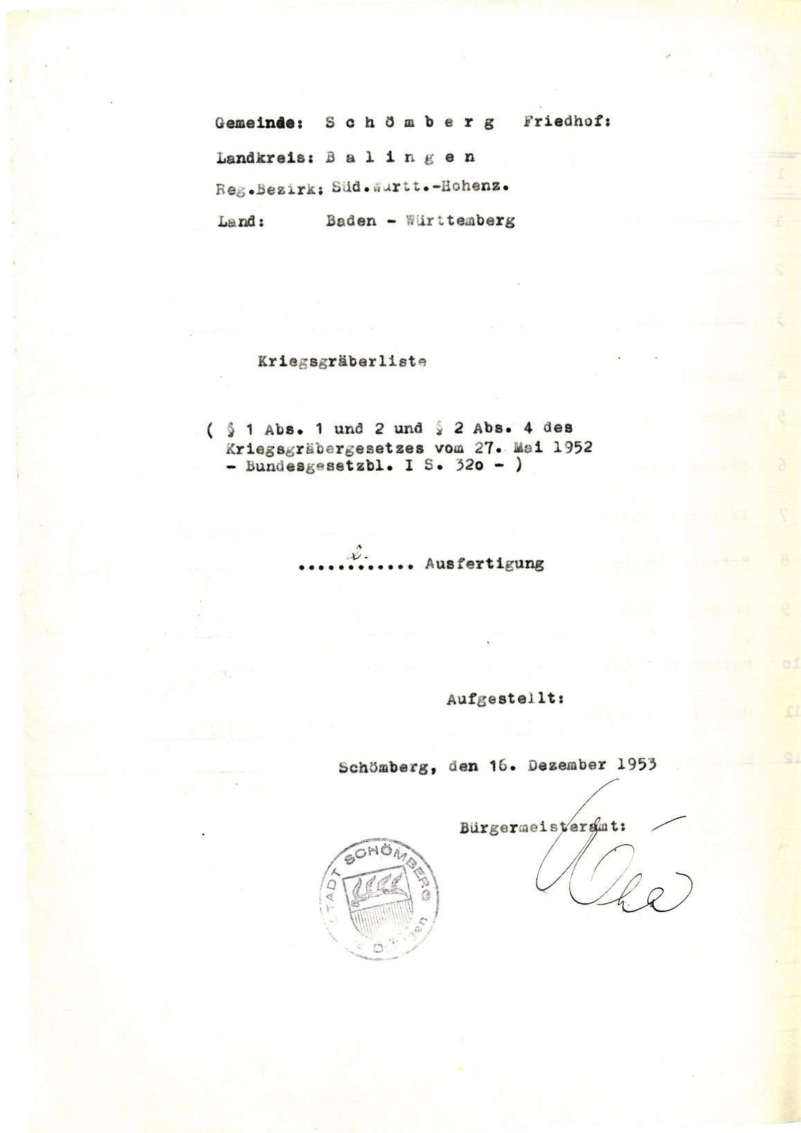 Schömberg, Bild 3