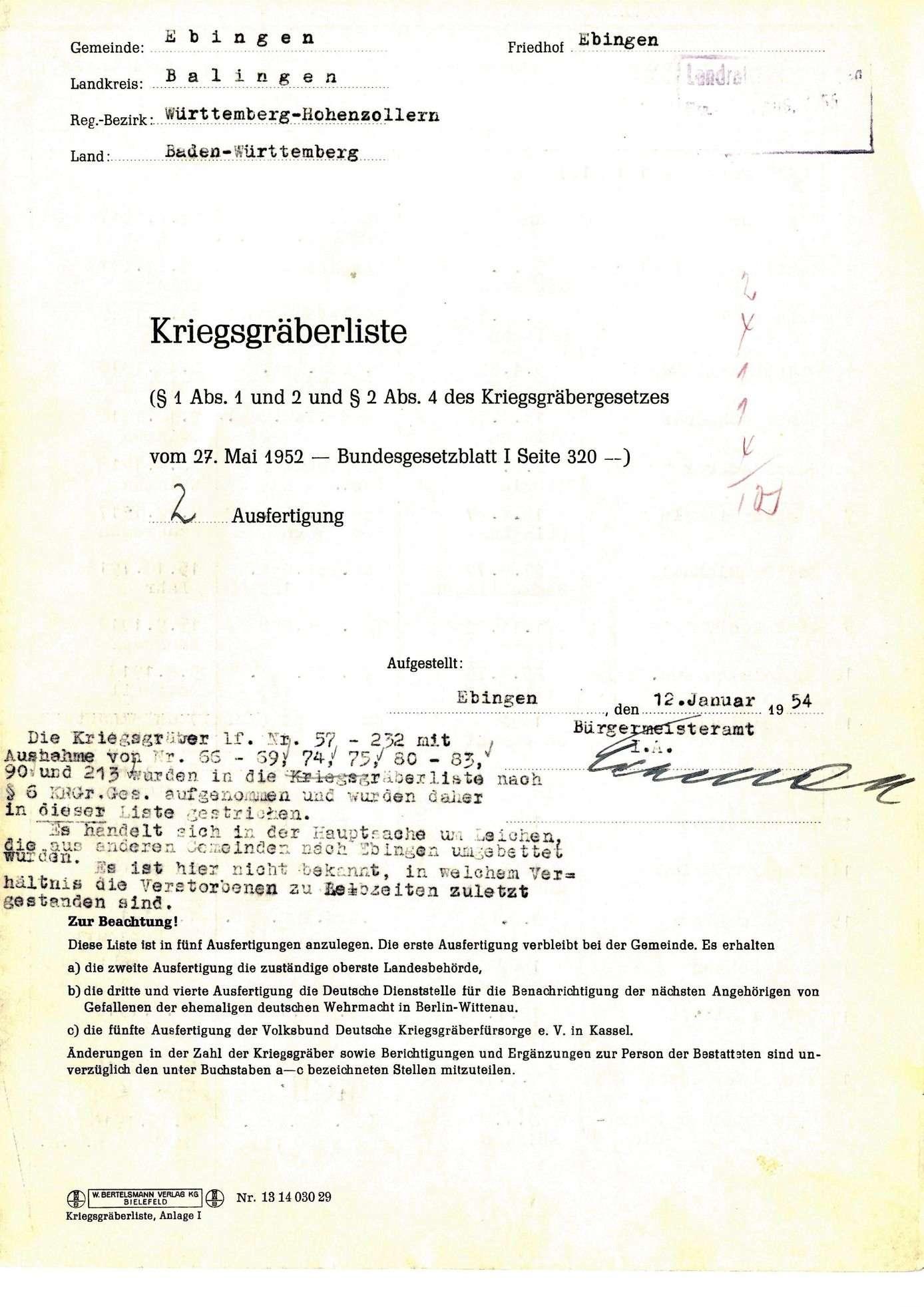 Ebingen, Bild 1