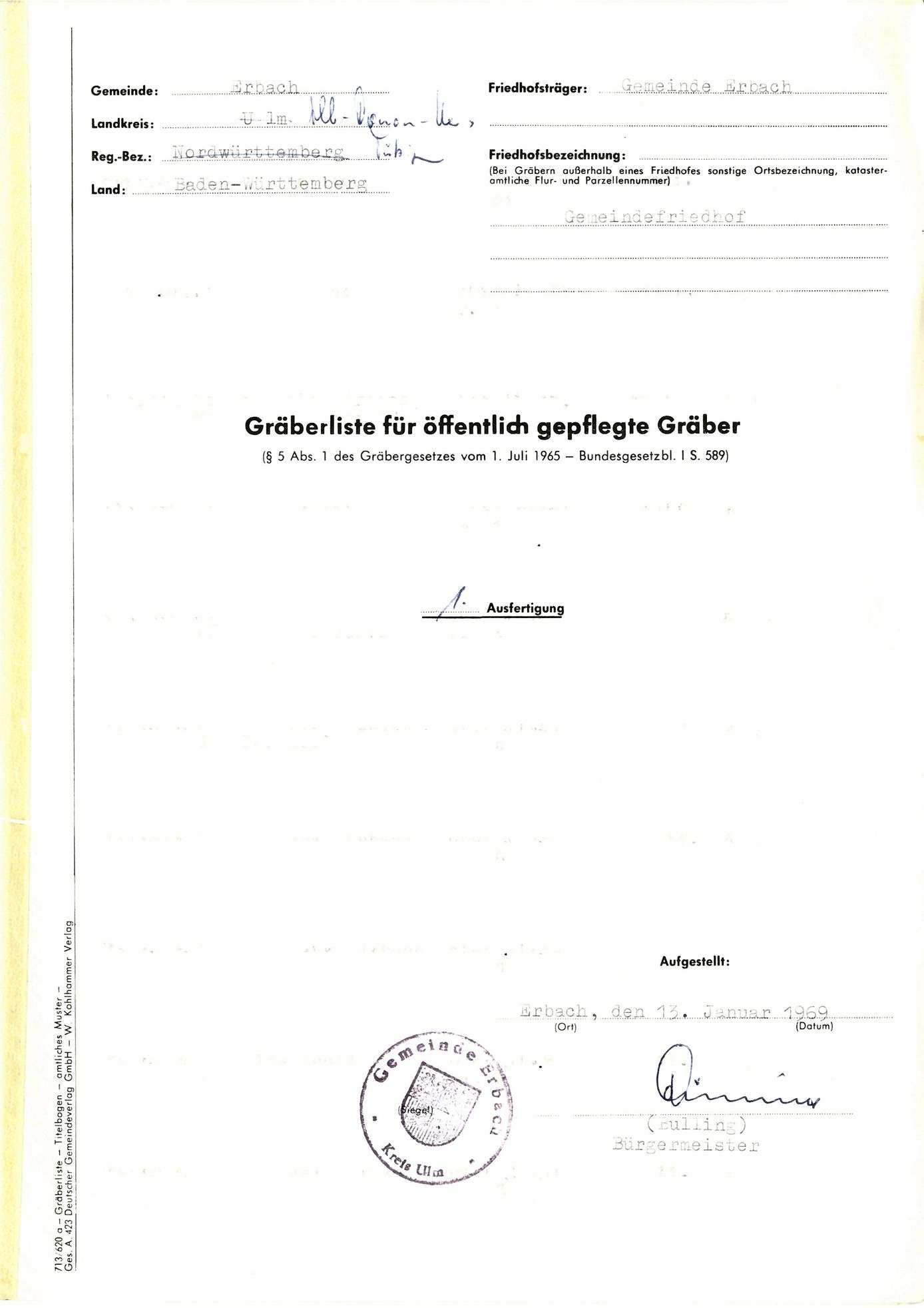 Erbach, Bild 1