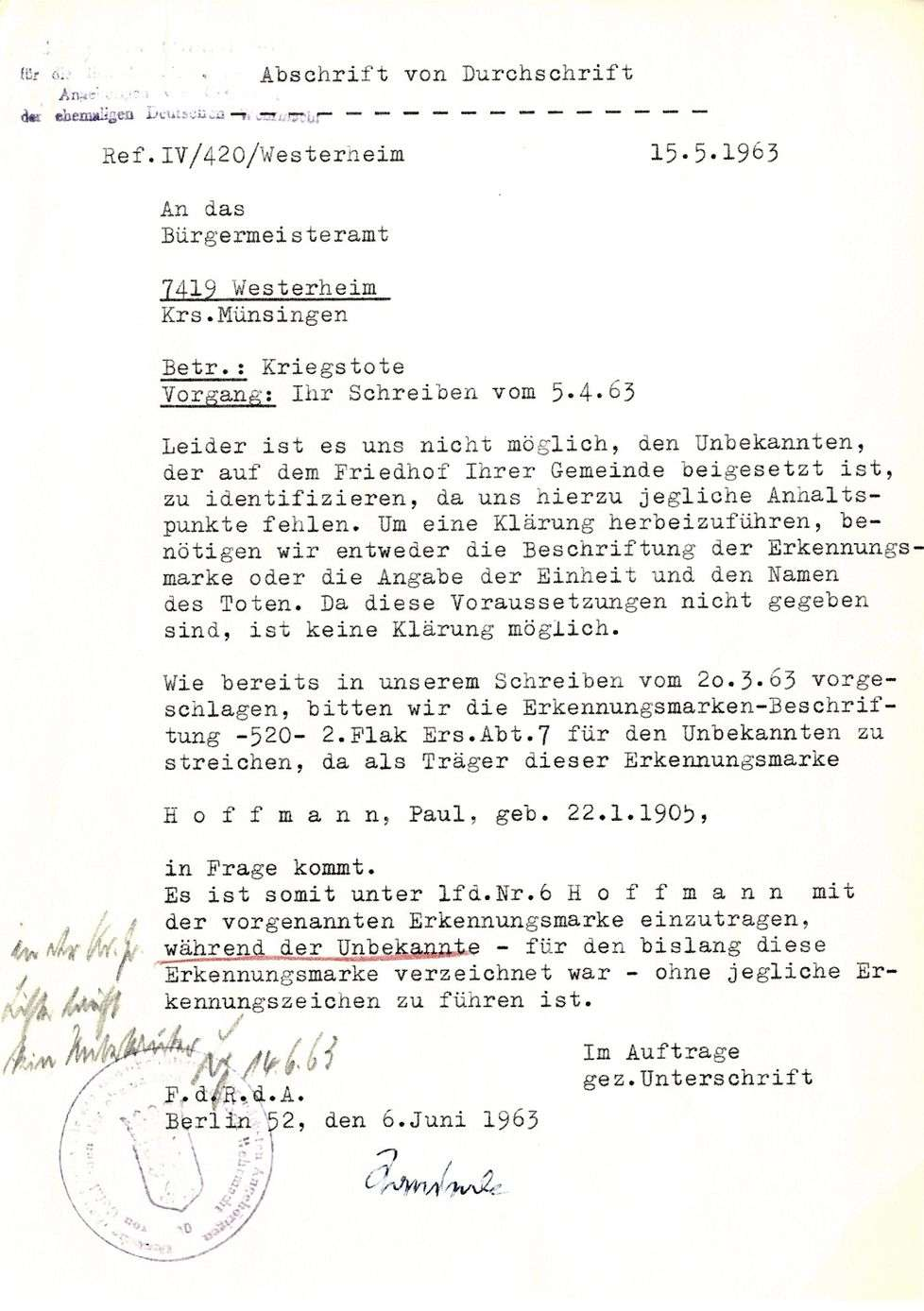 Westerheim, Bild 3