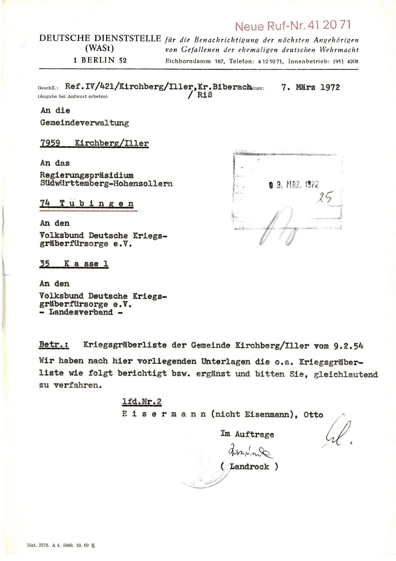 Kirchberg an der Iller, Bild 2