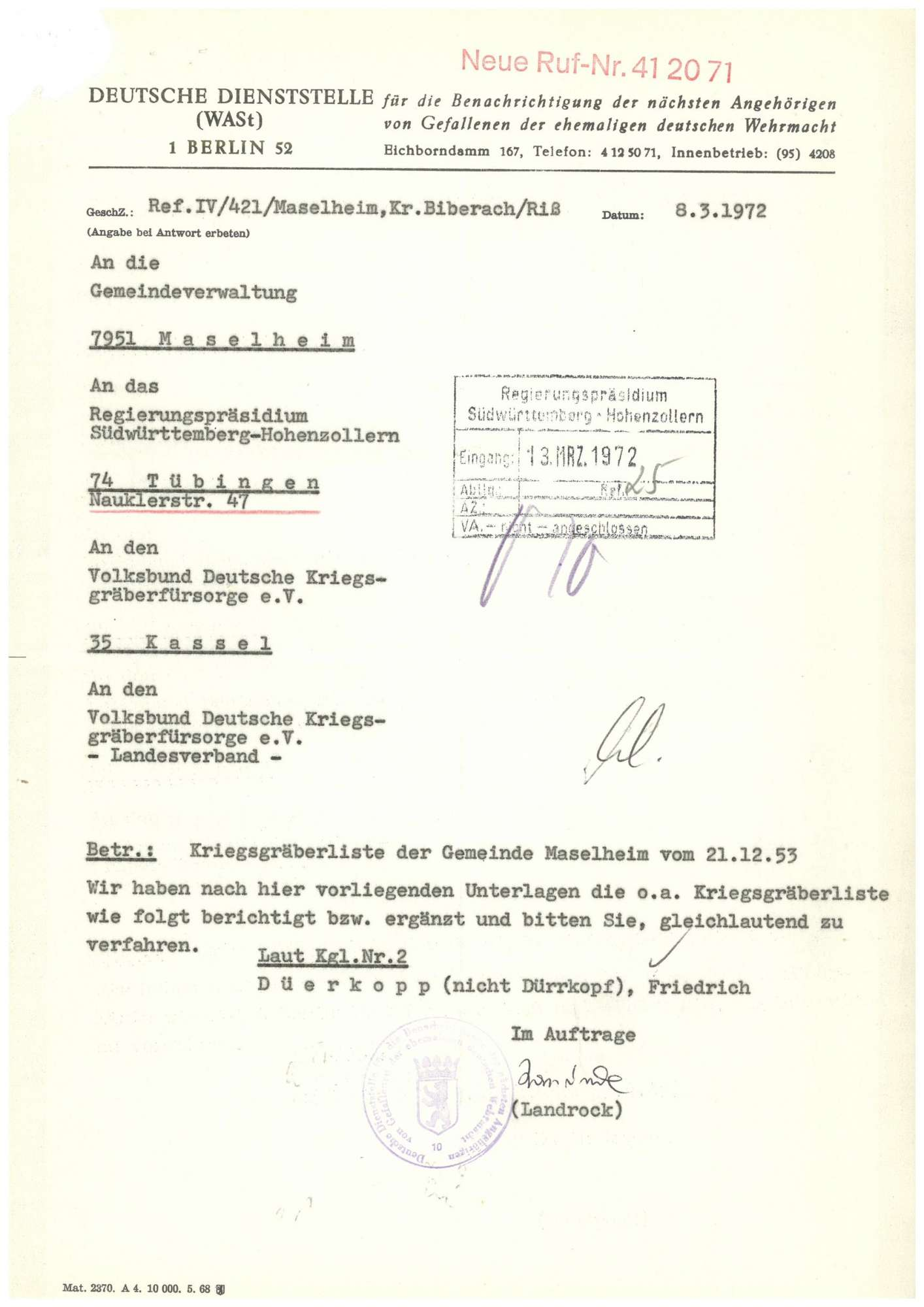 Maselheim-Heggbach, Bild 3