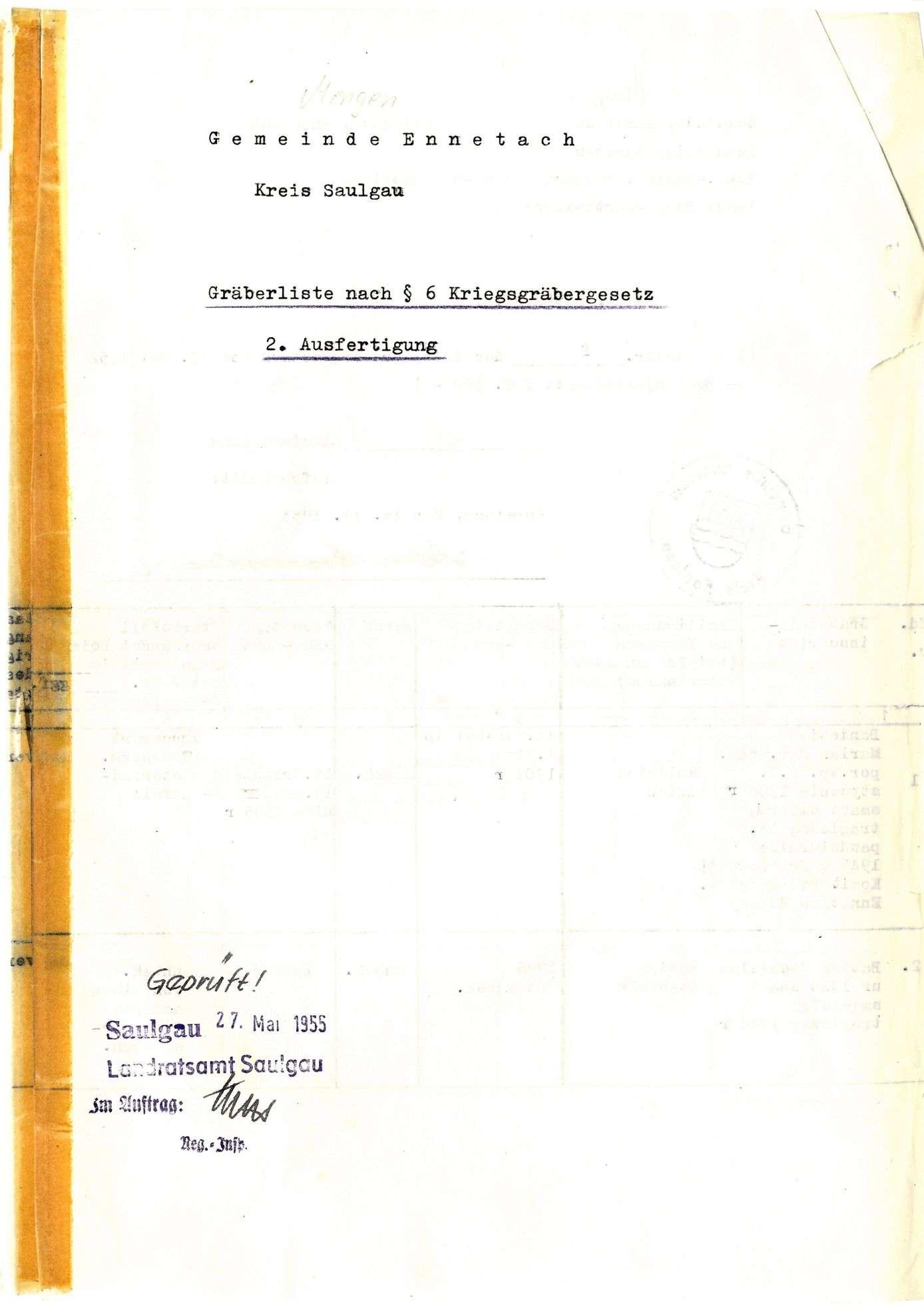 Ennetach, Bild 1