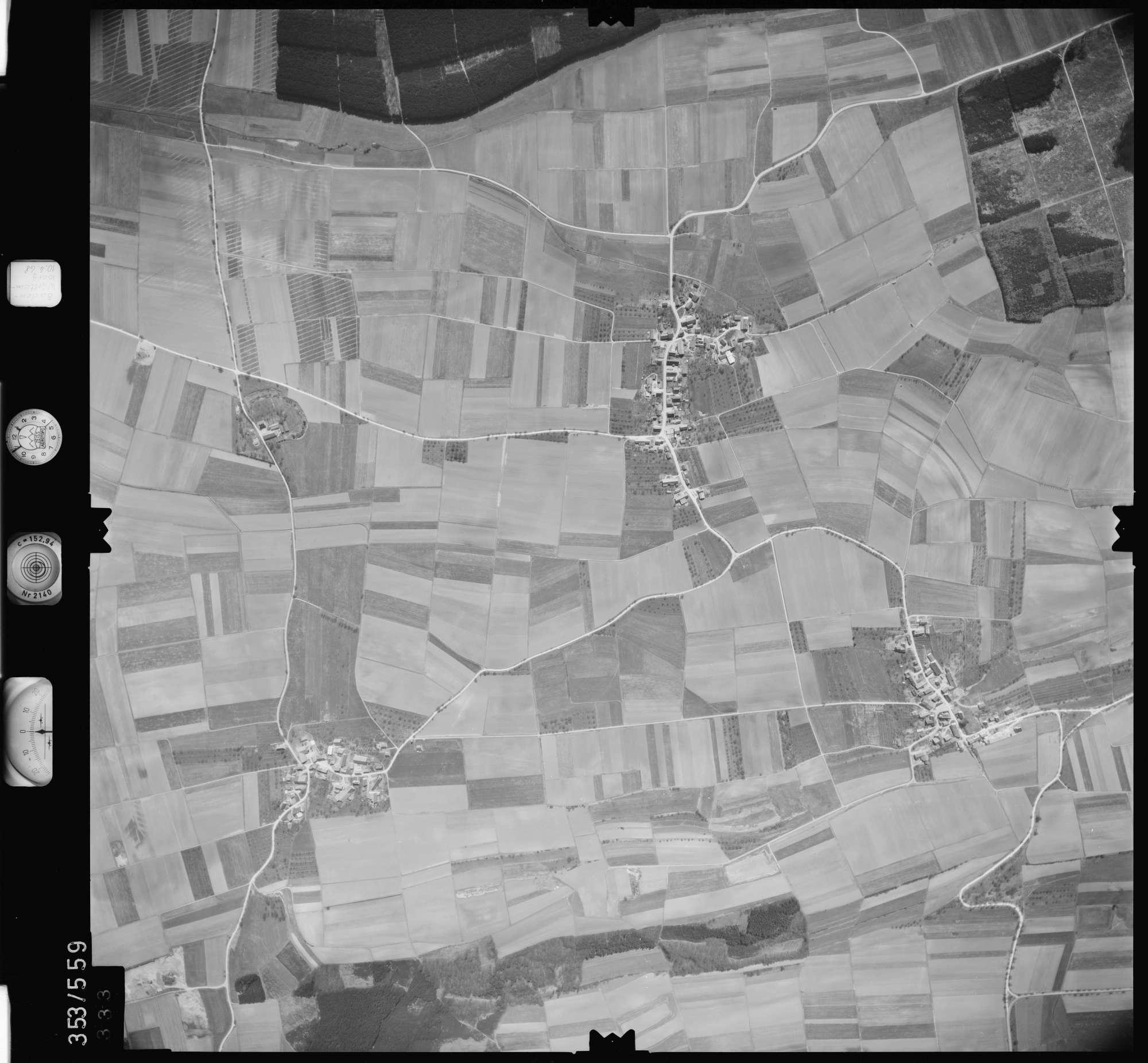 Luftbild: Film 41 Bildnr. 333, Bild 1