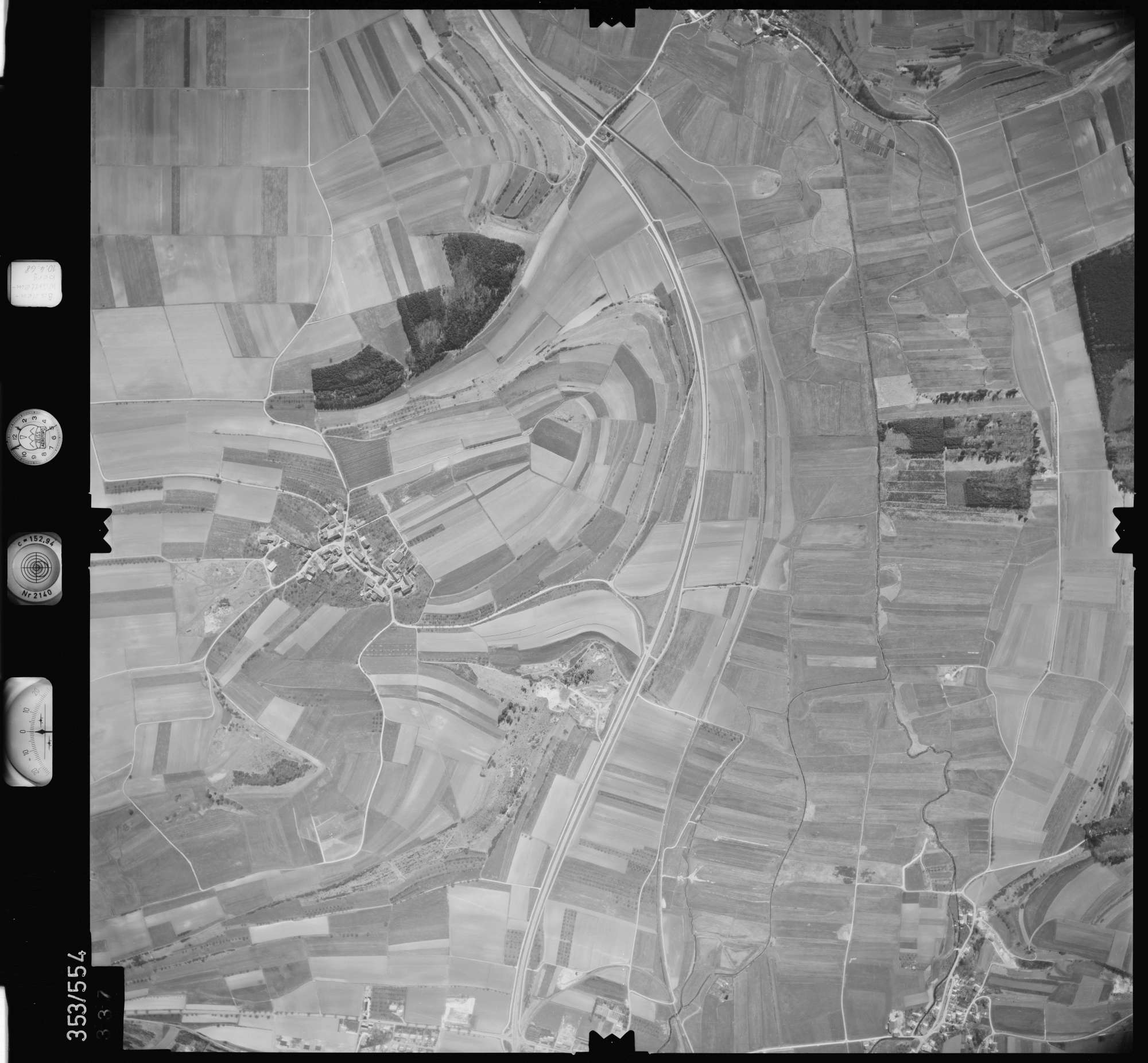 Luftbild: Film 41 Bildnr. 337, Bild 1