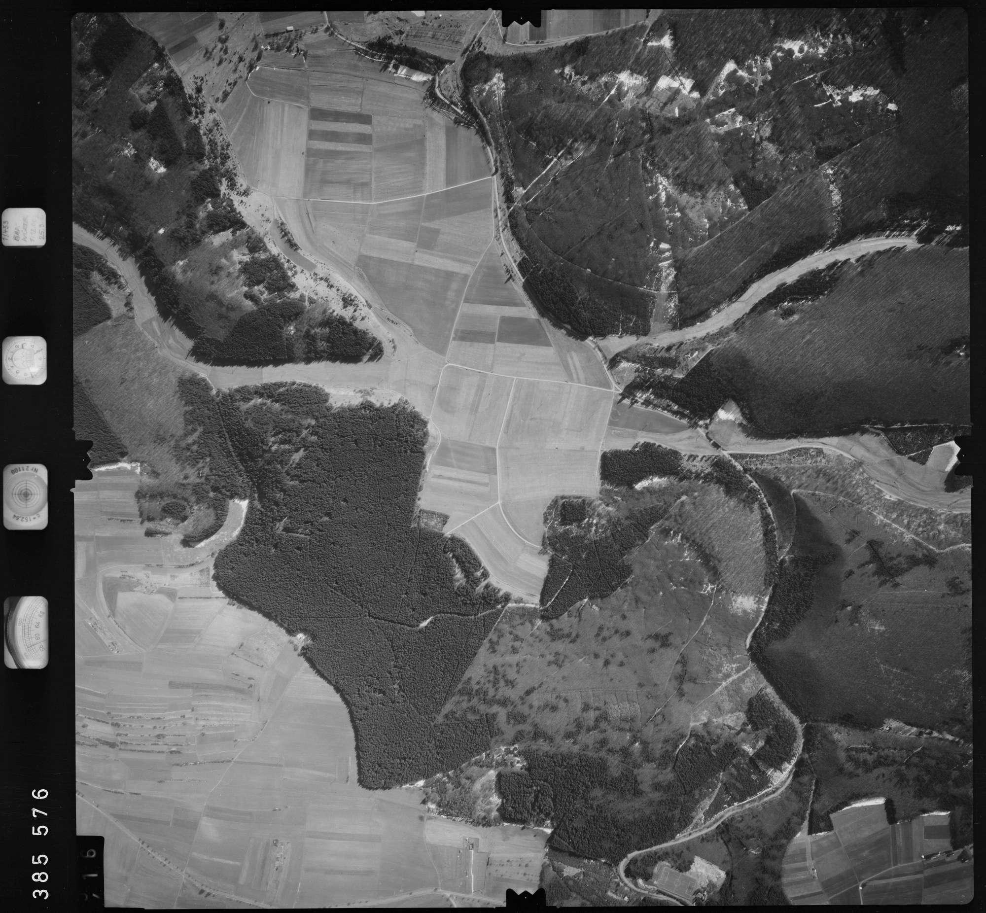 Luftbild: Film 23 Bildnr. 415, Bild 1