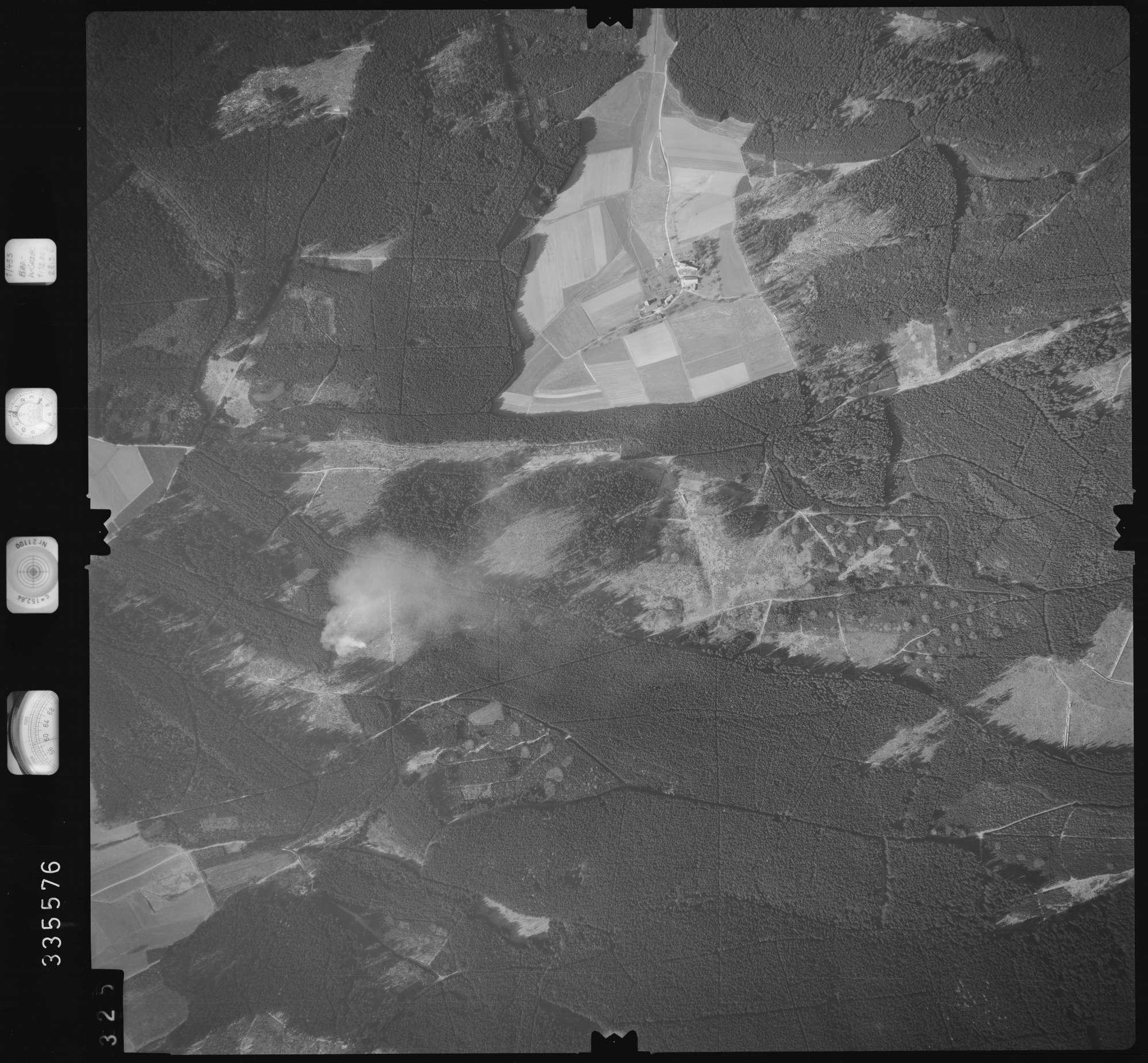 Luftbild: Film 51 Bildnr. 325, Bild 1
