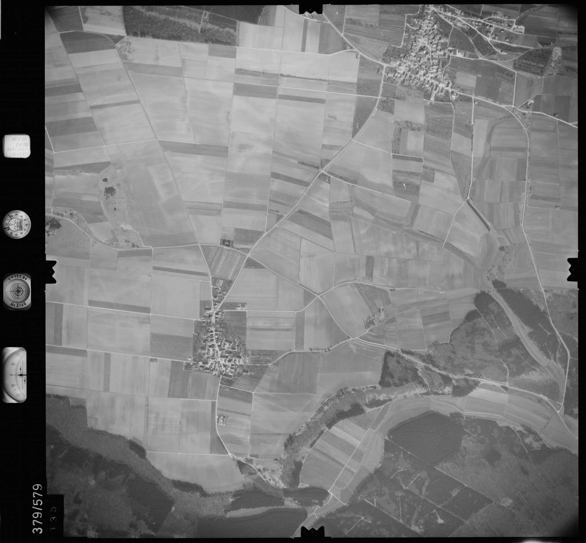 Luftbild: Film 27 Bildnr. 135, Bild 1