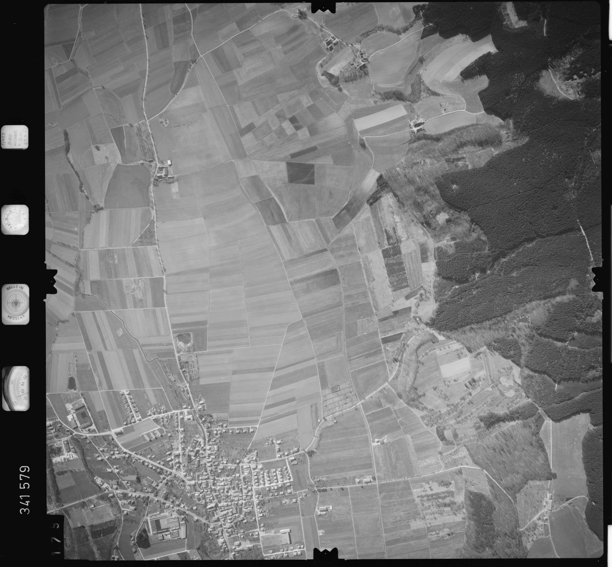 Luftbild: Film 50 Bildnr. 179, Bild 1