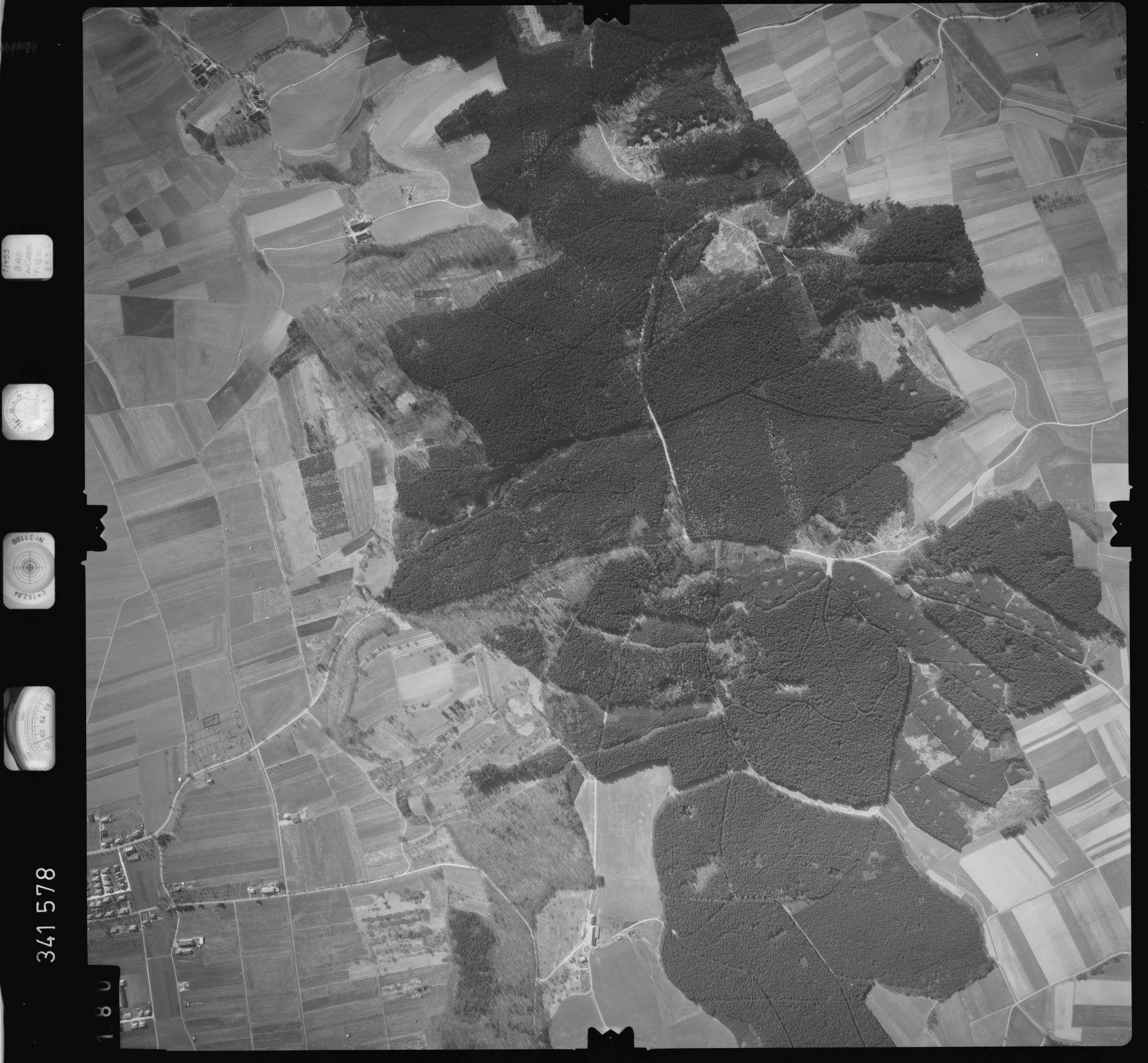 Luftbild: Film 50 Bildnr. 180, Bild 1