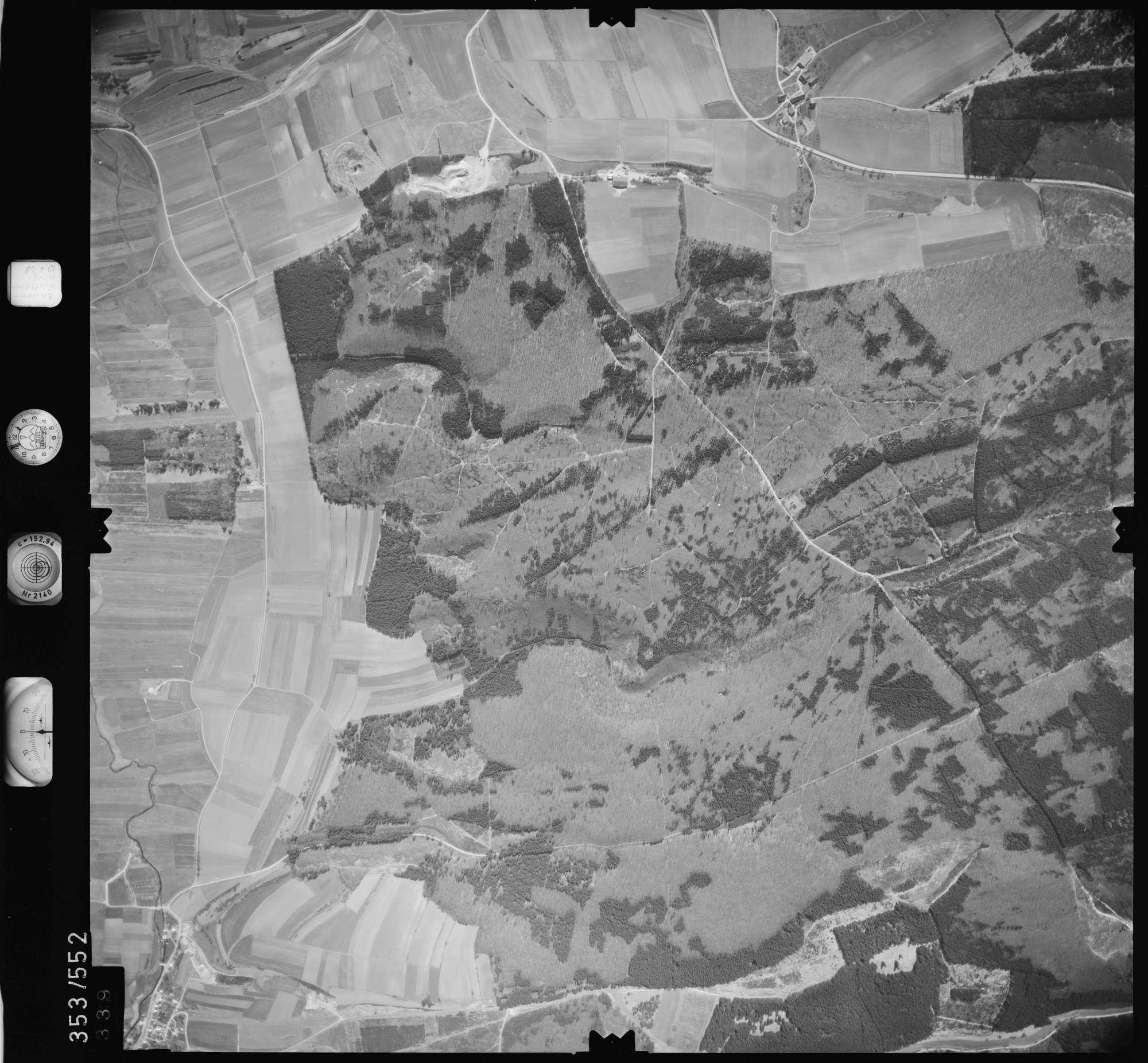 Luftbild: Film 41 Bildnr. 339, Bild 1