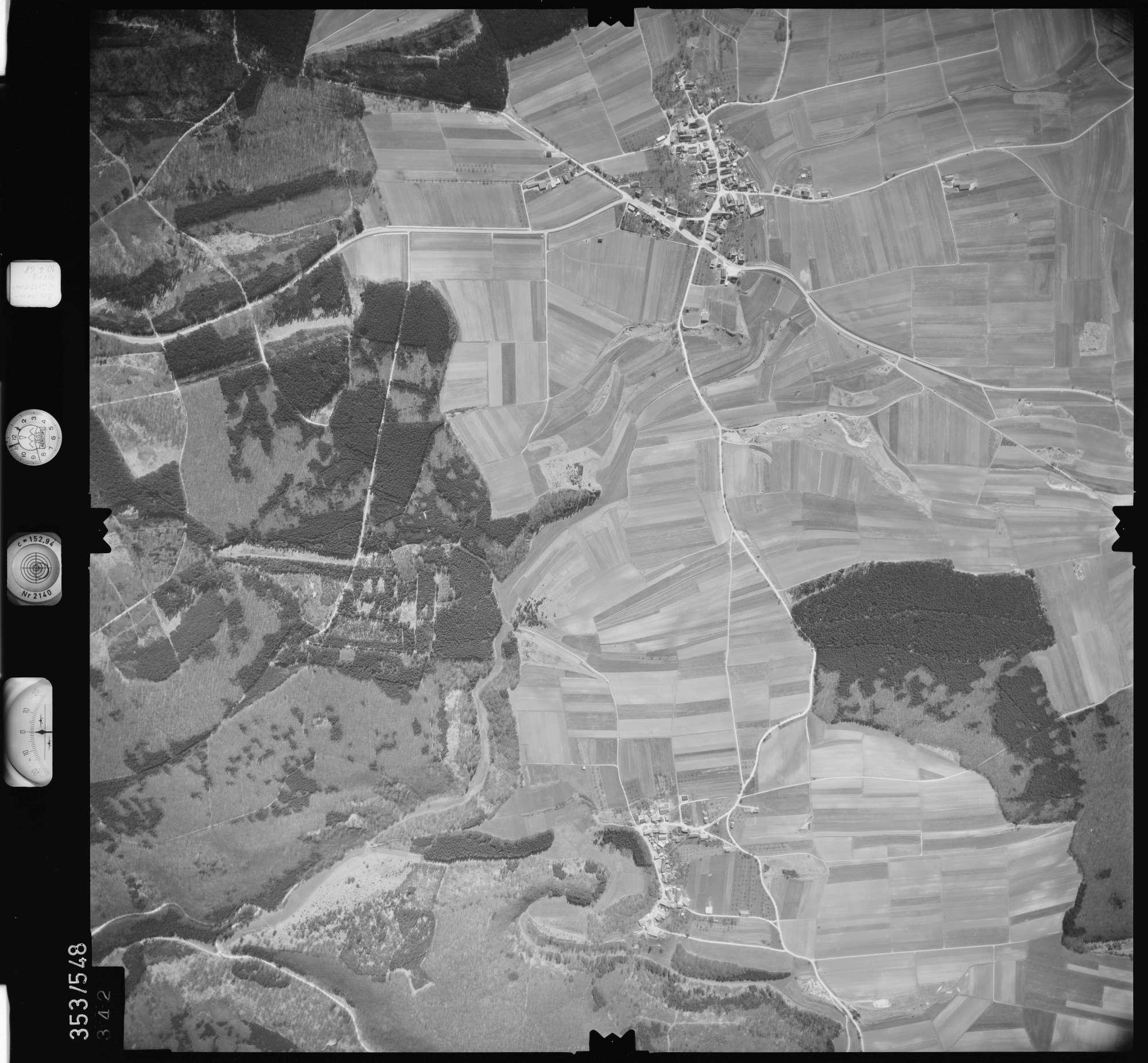 Luftbild: Film 41 Bildnr. 342, Bild 1