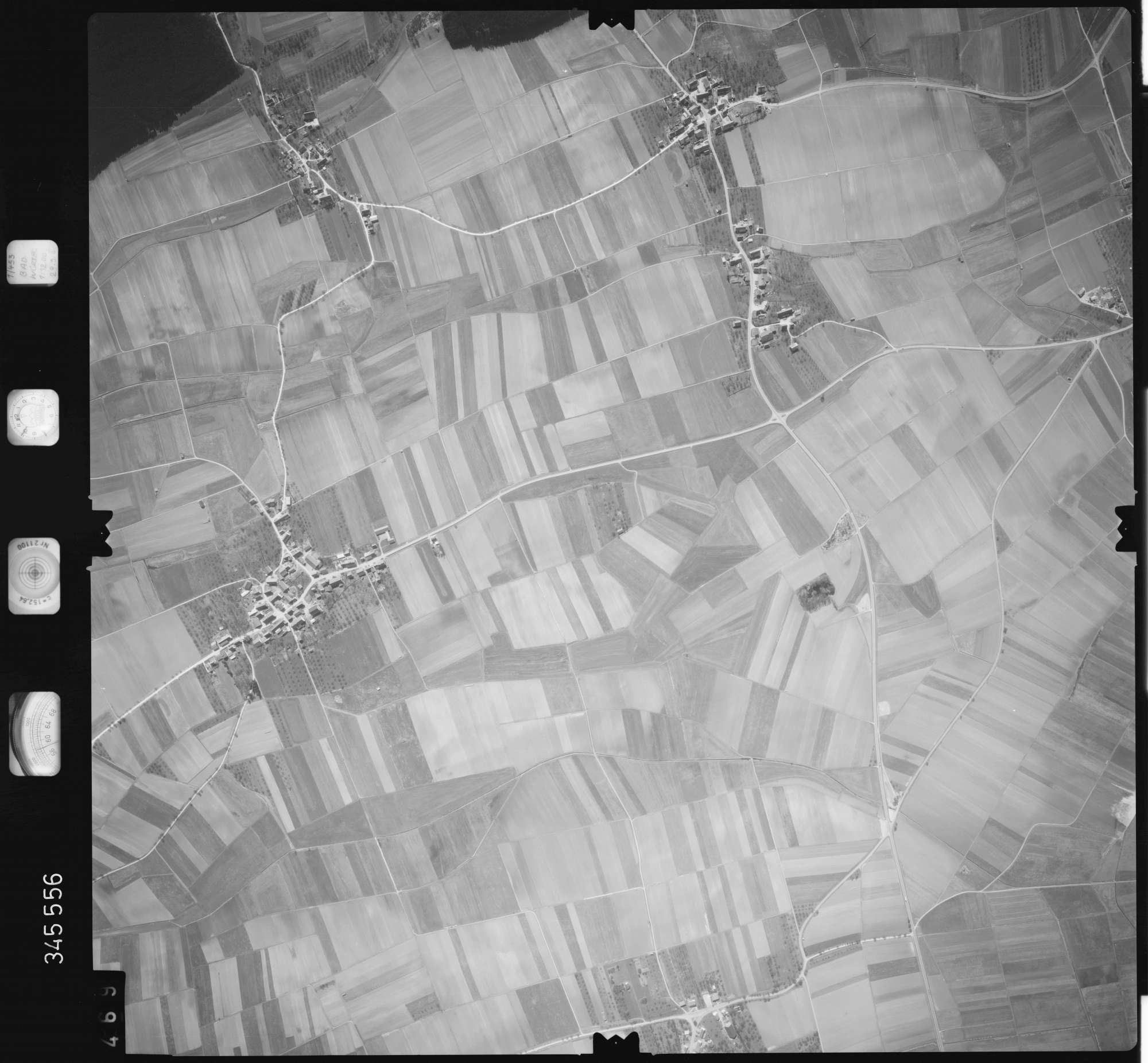 Luftbild: Film 46 Bildnr. 469, Bild 1