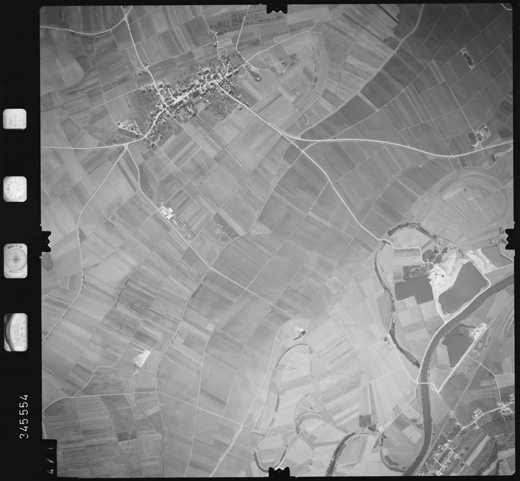 Luftbild: Film 46 Bildnr. 471, Bild 1