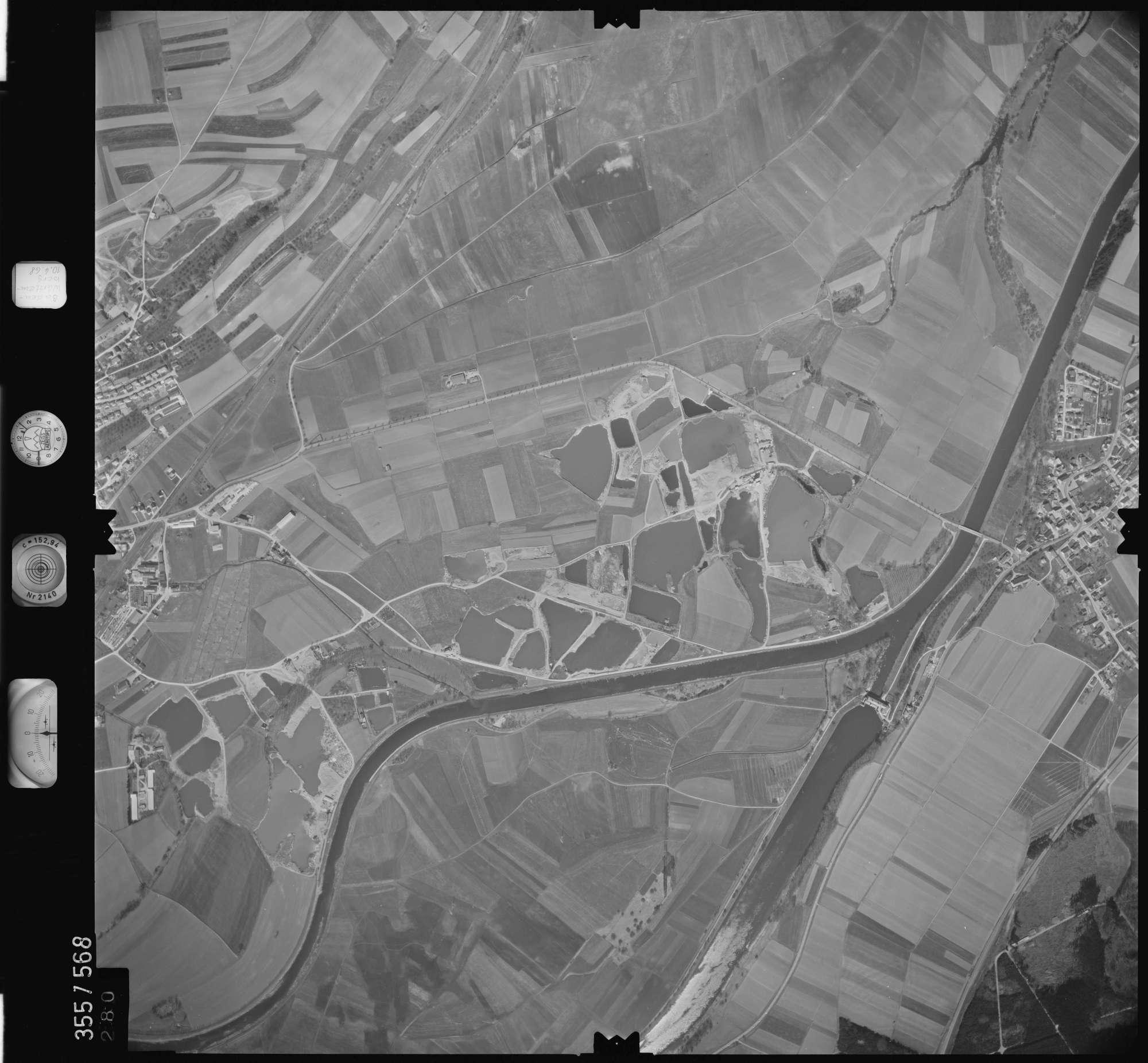 Luftbild: Film 38 Bildnr. 280, Bild 1