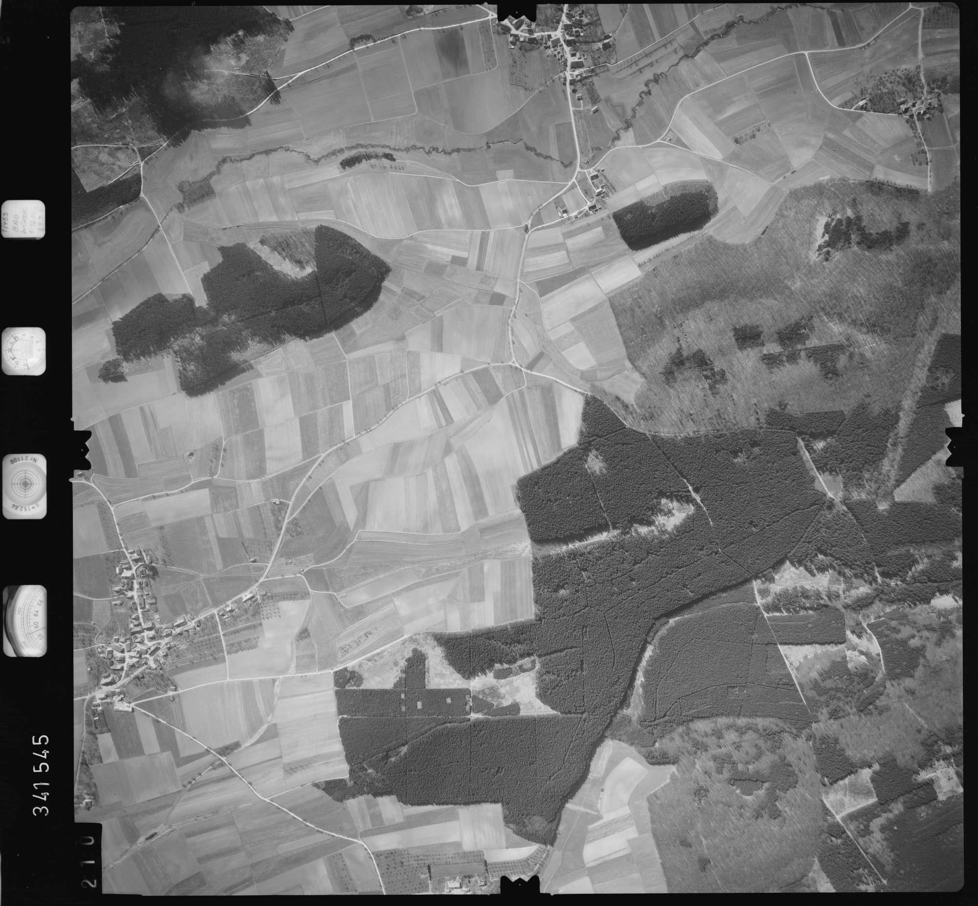 Luftbild: Film 50 Bildnr. 210, Bild 1
