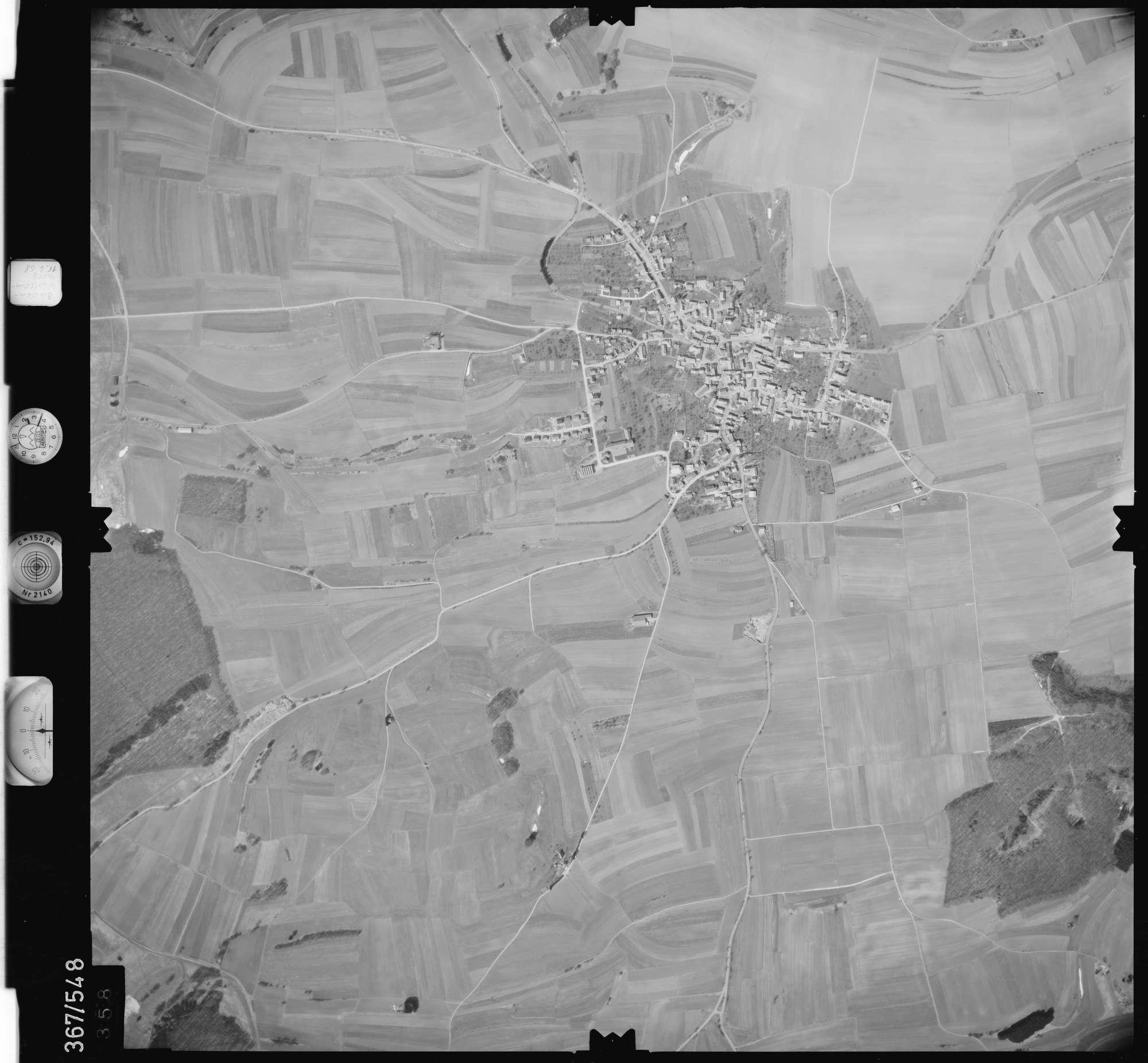 Luftbild: Film 34 Bildnr. 358, Bild 1