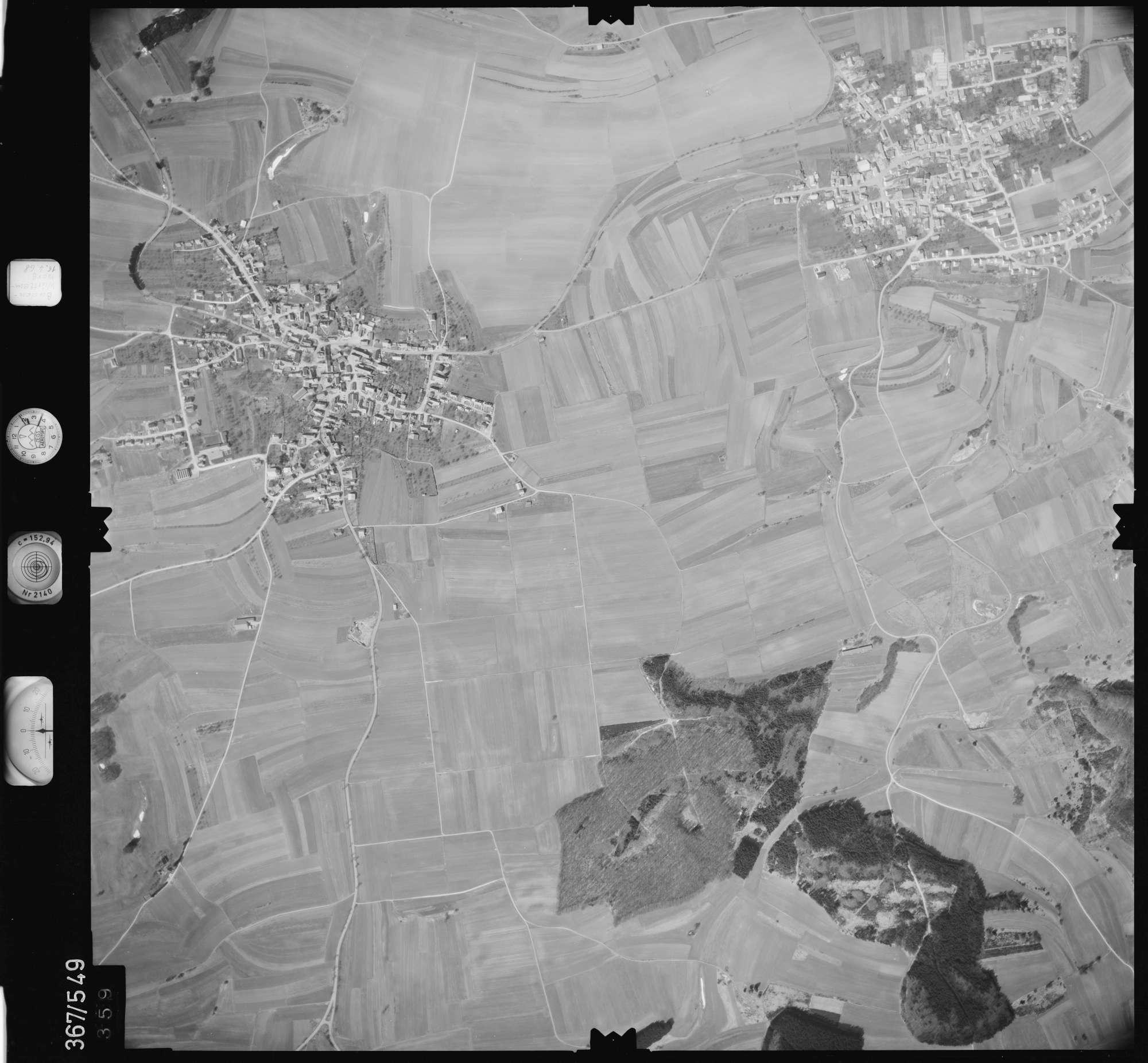 Luftbild: Film 34 Bildnr. 359, Bild 1