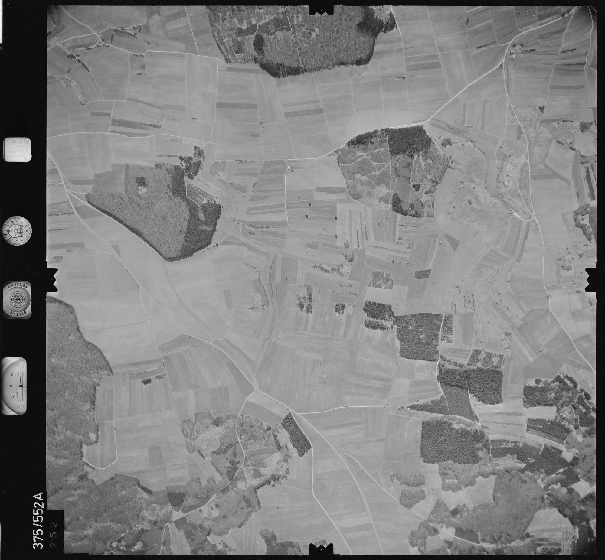 Luftbild: Film 32 Bildnr. 252, Bild 1