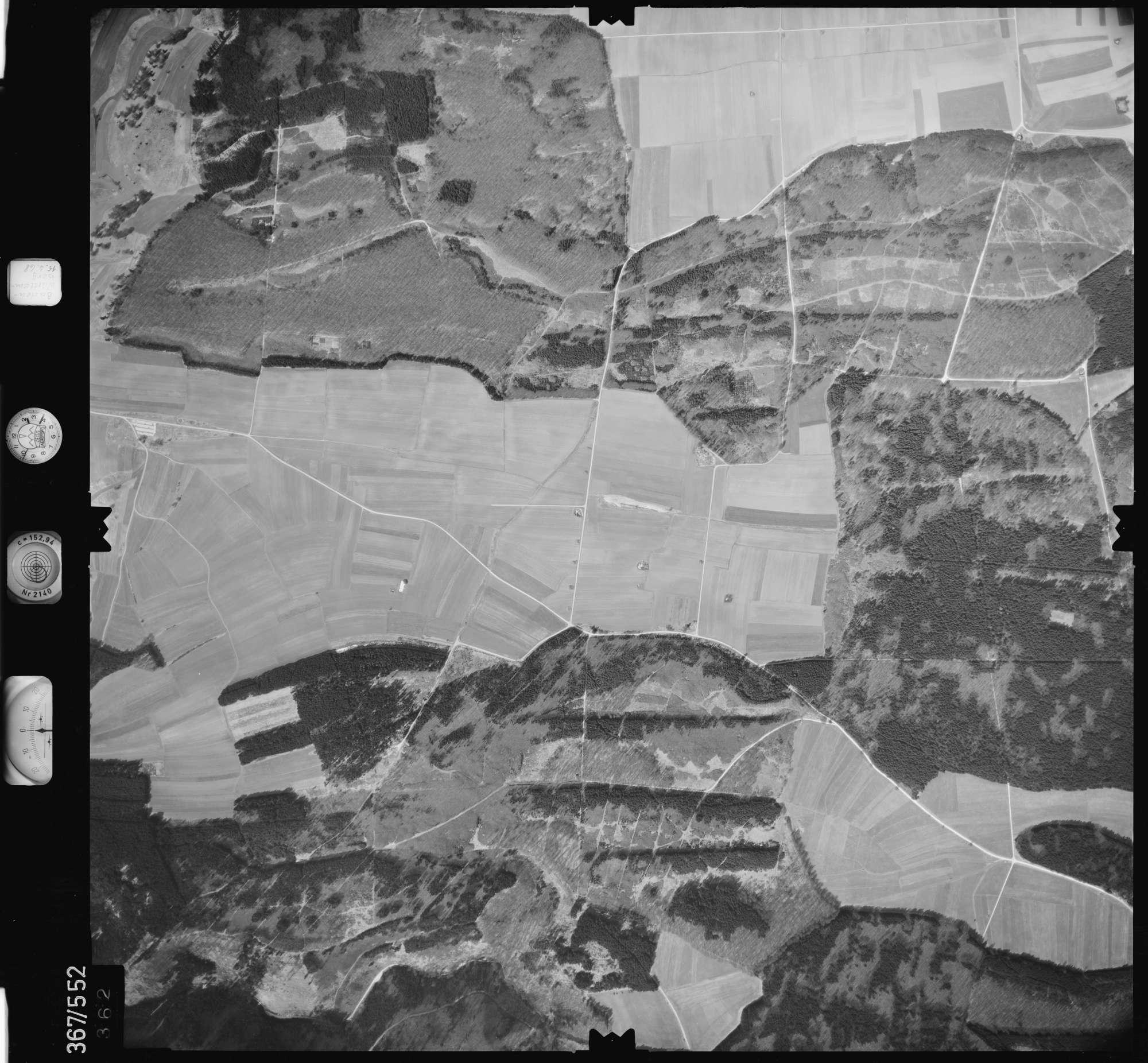 Luftbild: Film 34 Bildnr. 362, Bild 1