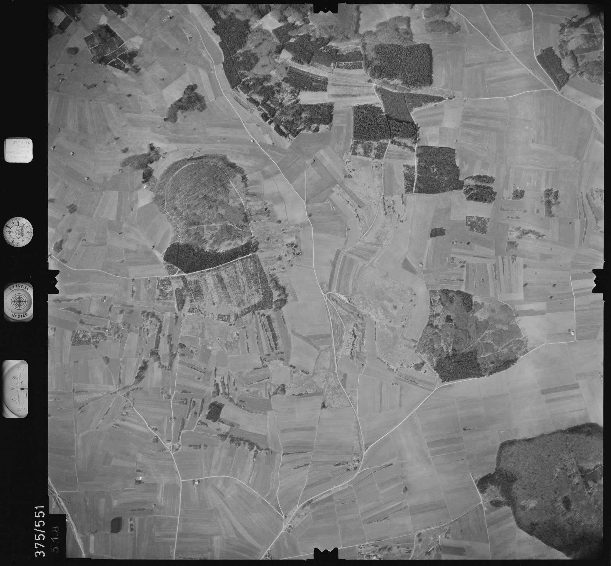 Luftbild: Film 34 Bildnr. 518, Bild 1