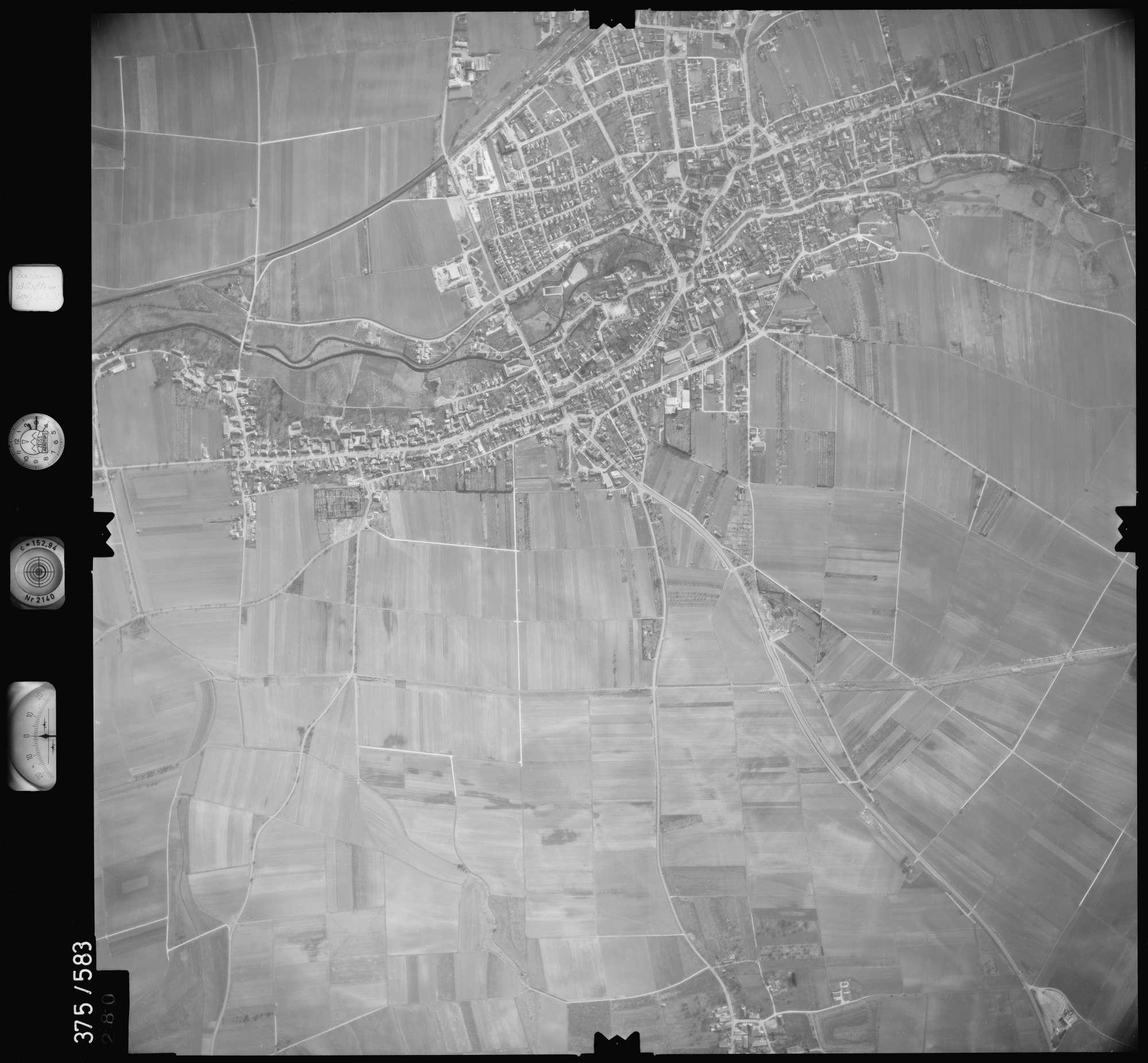 Luftbild: Film 35 Bildnr. 280, Bild 1