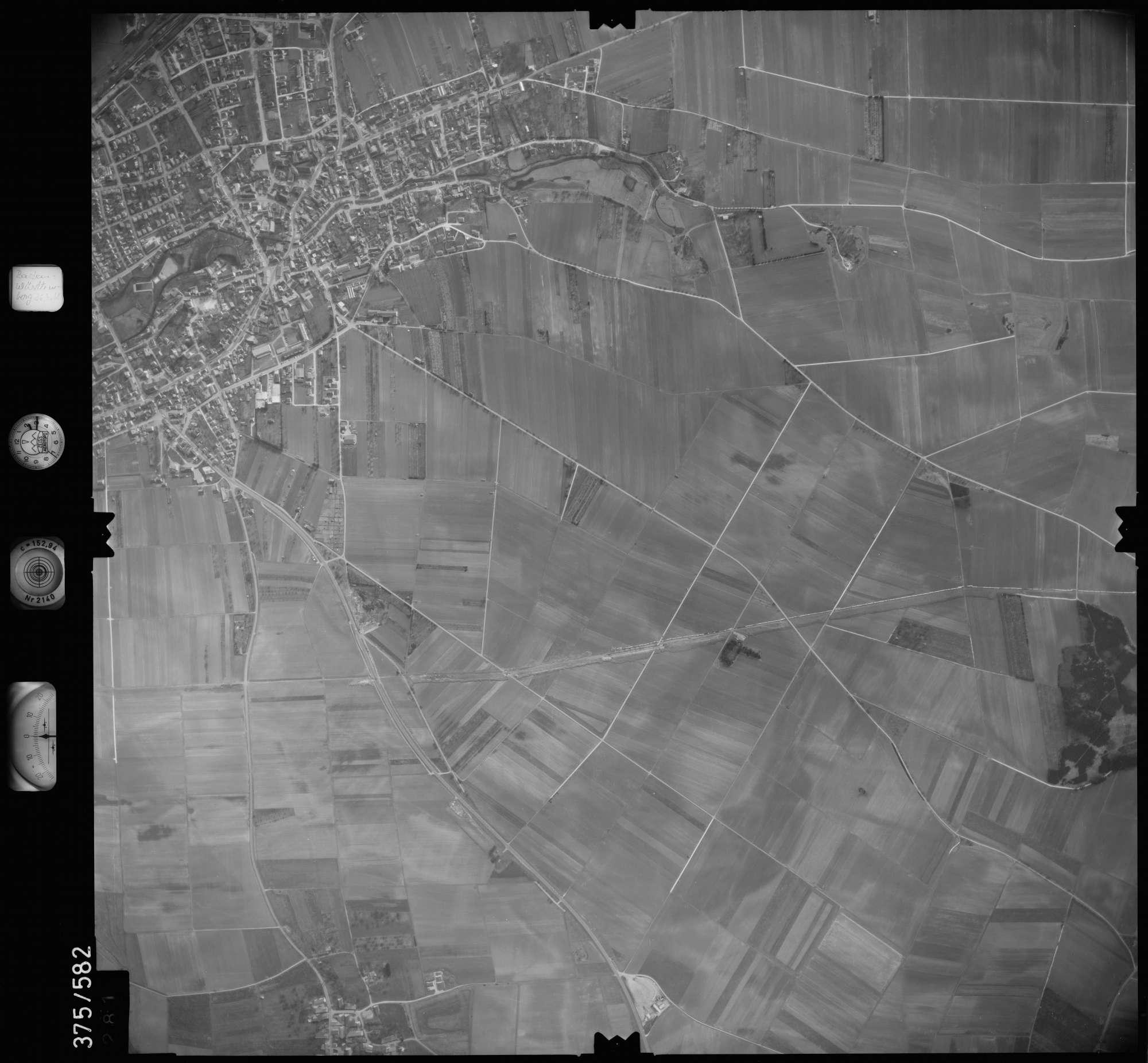 Luftbild: Film 35 Bildnr. 281, Bild 1