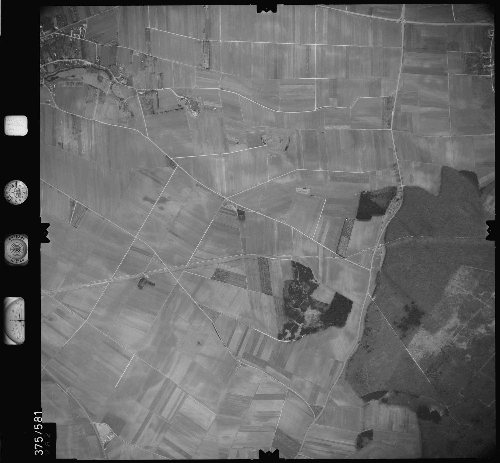 Luftbild: Film 35 Bildnr. 282, Bild 1