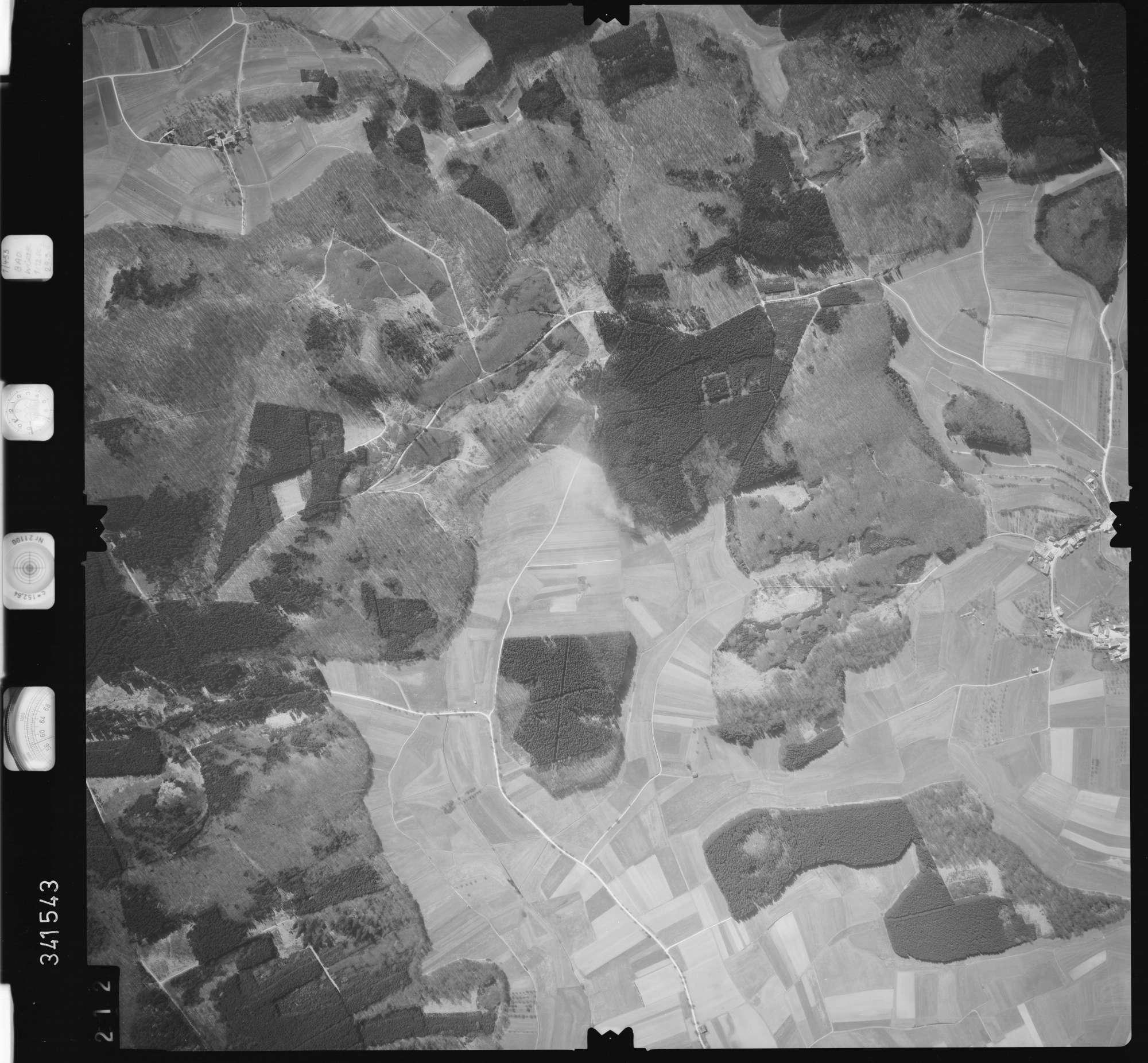 Luftbild: Film 50 Bildnr. 212, Bild 1