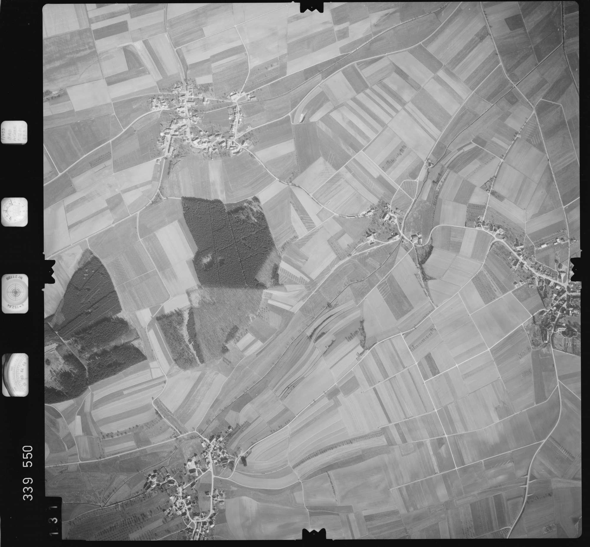 Luftbild: Film 50 Bildnr. 131, Bild 1