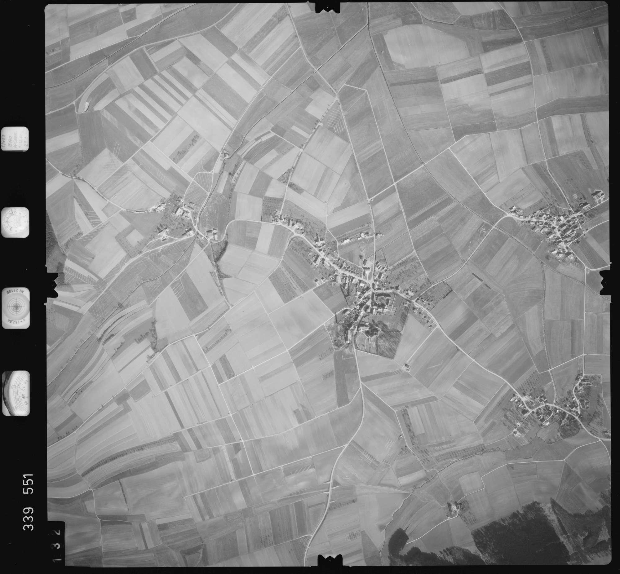 Luftbild: Film 50 Bildnr. 132, Bild 1