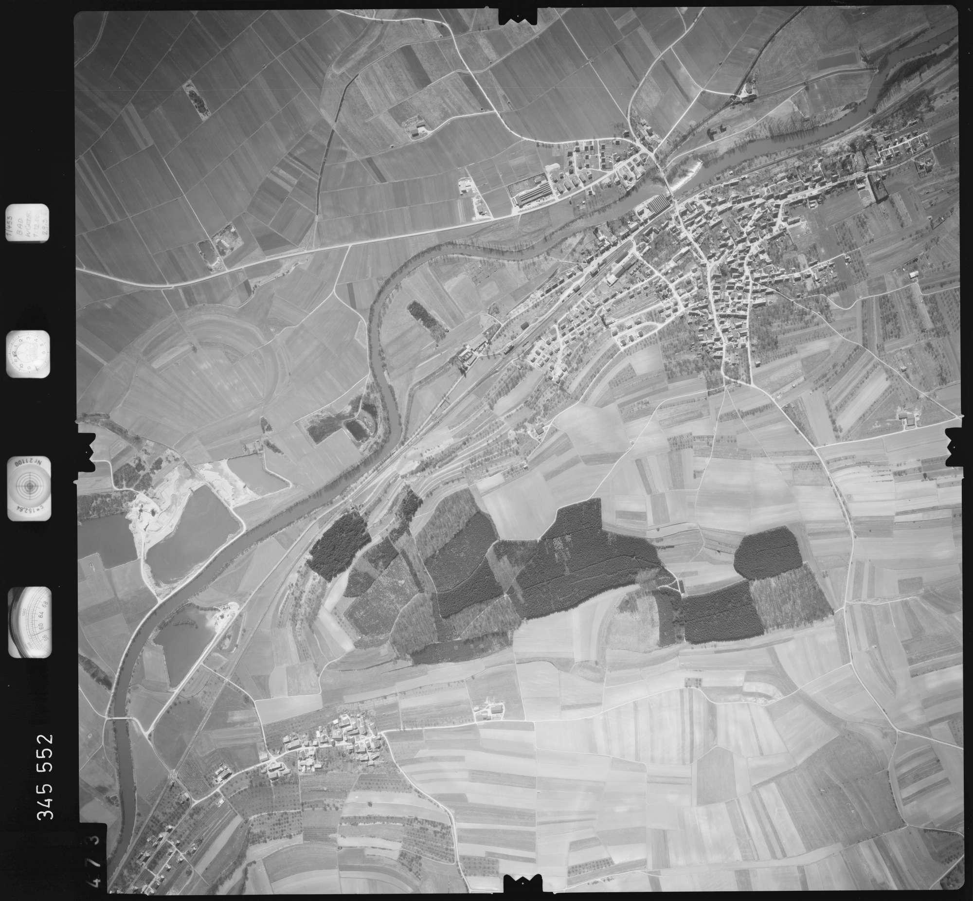 Luftbild: Film 46 Bildnr. 473, Bild 1