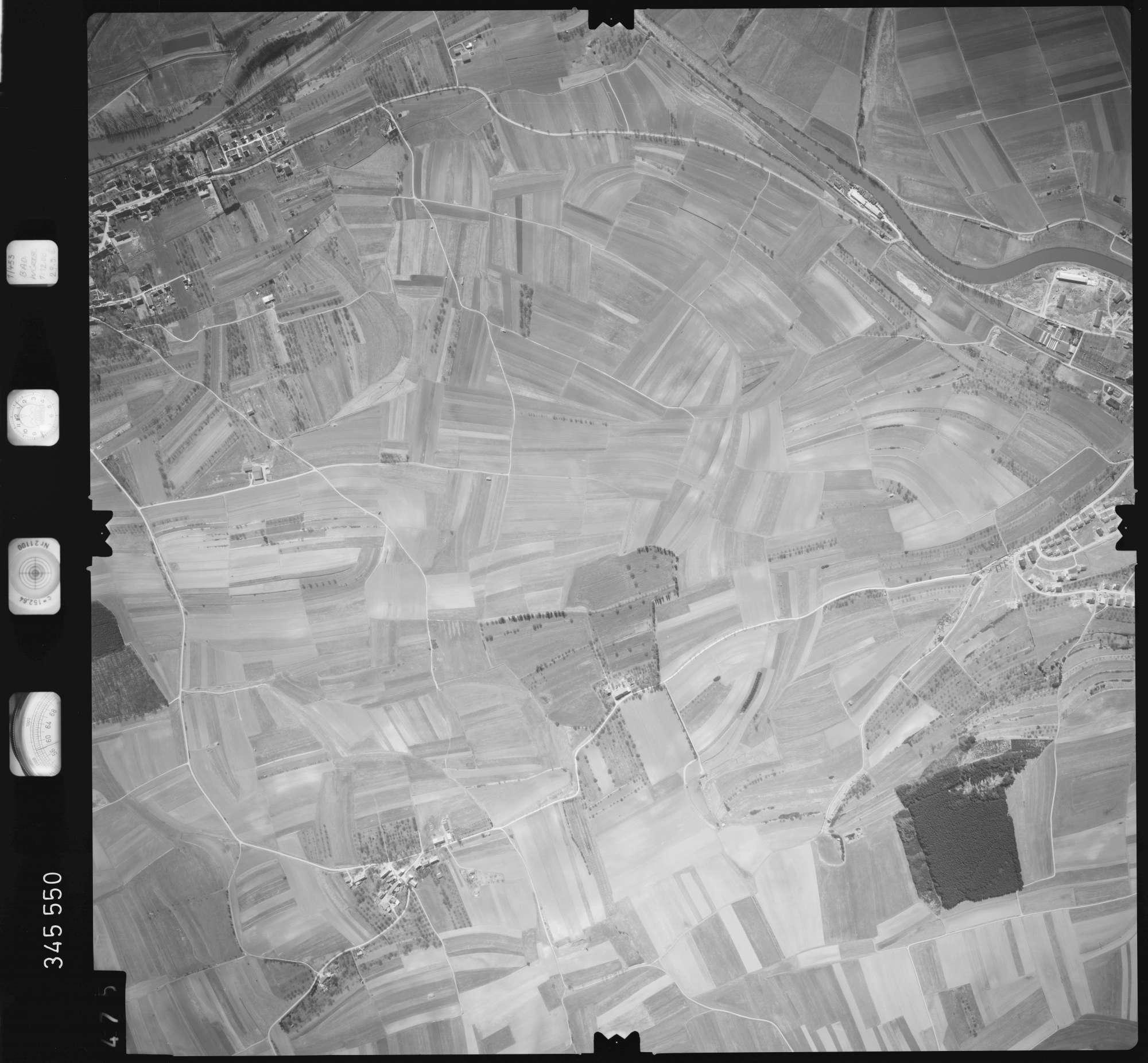 Luftbild: Film 46 Bildnr. 475, Bild 1