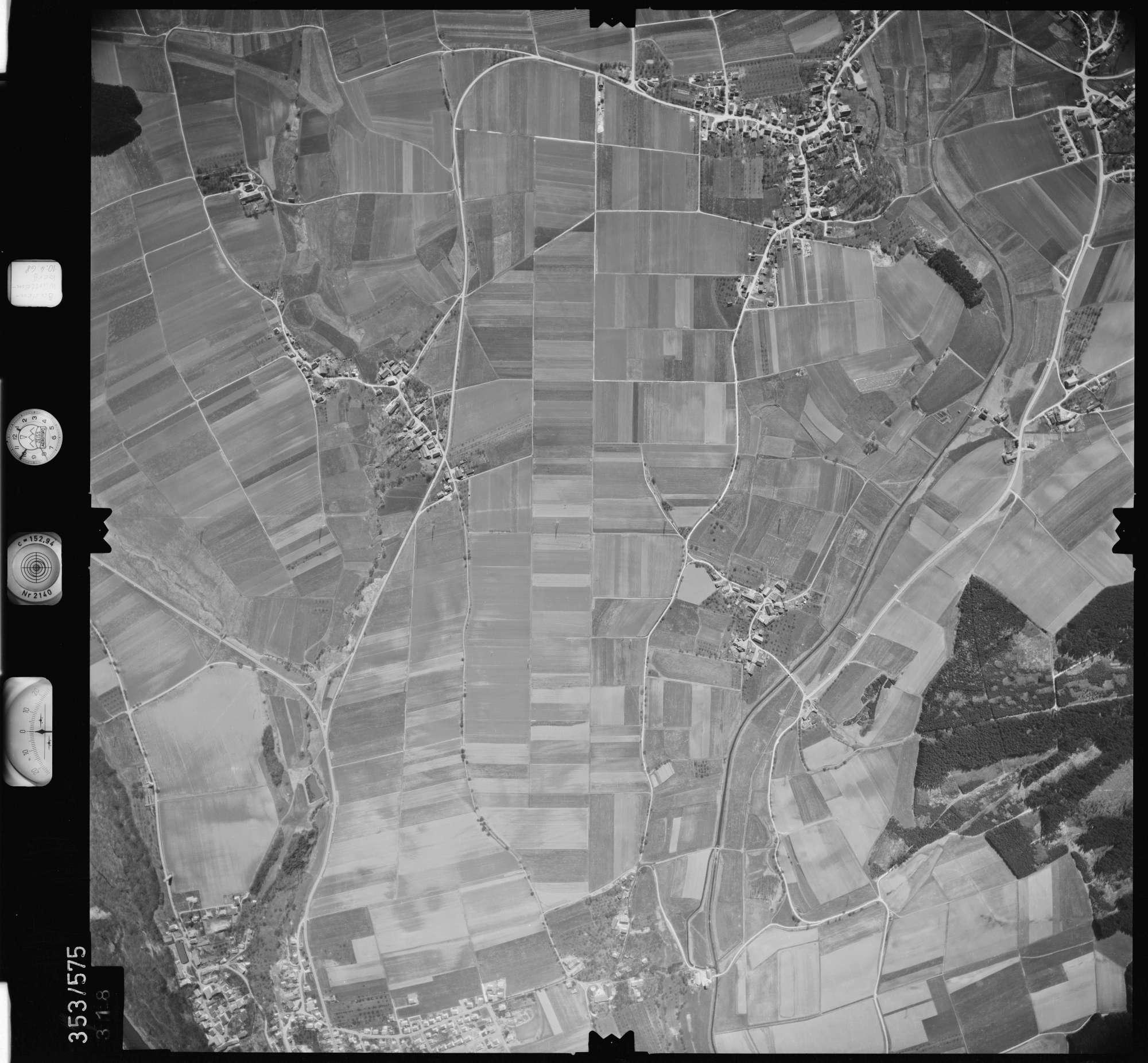 Luftbild: Film 41 Bildnr. 318, Bild 1