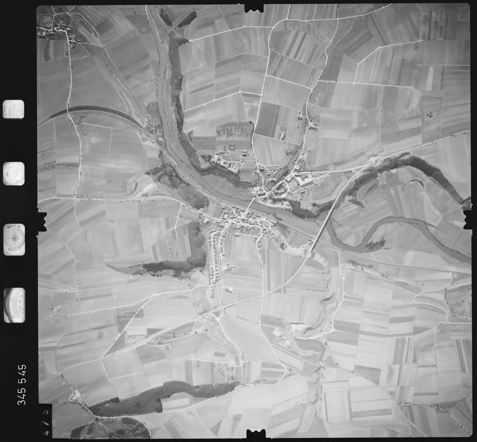 Luftbild: Film 46 Bildnr. 479, Bild 1