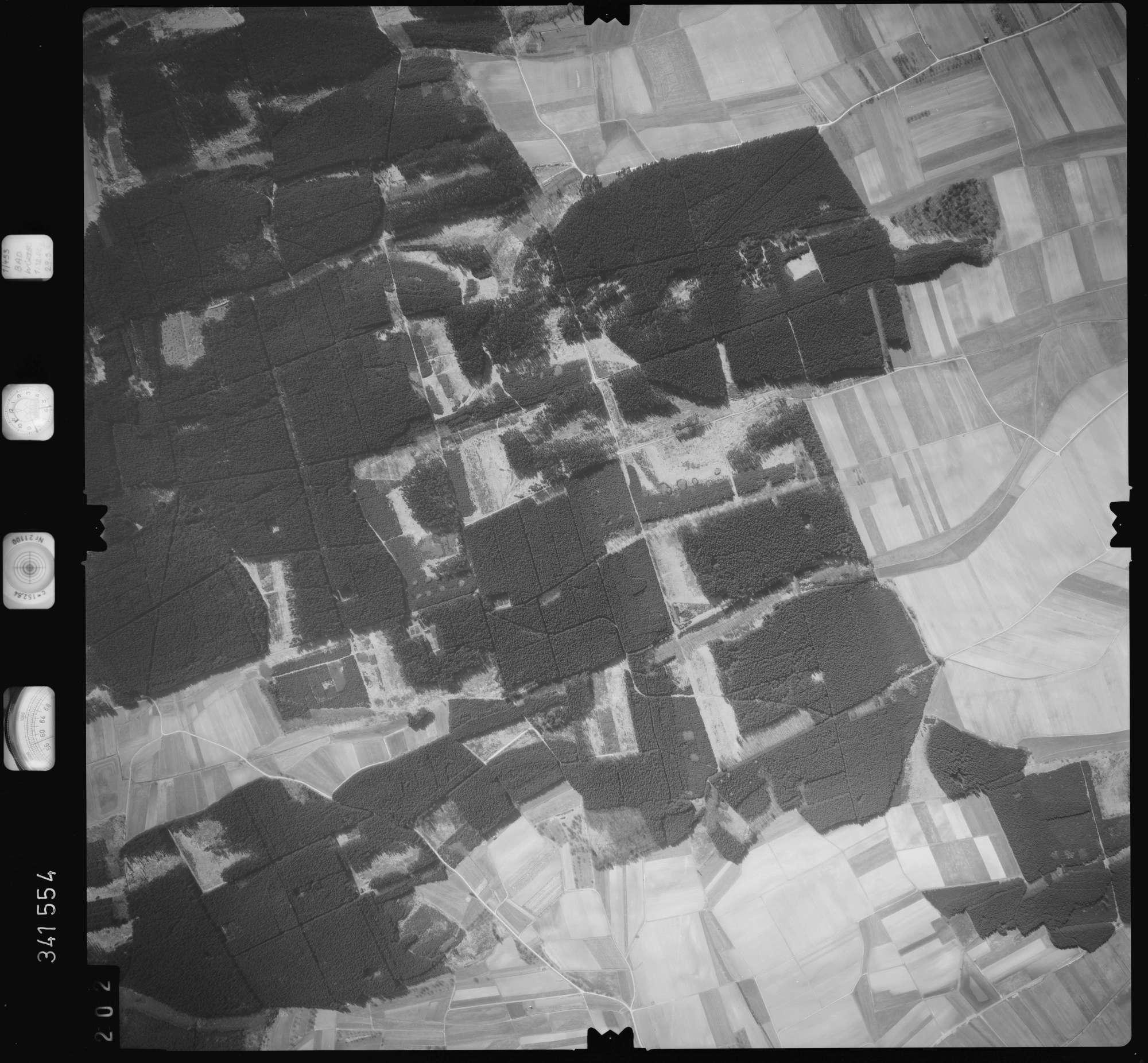 Luftbild: Film 50 Bildnr. 202, Bild 1