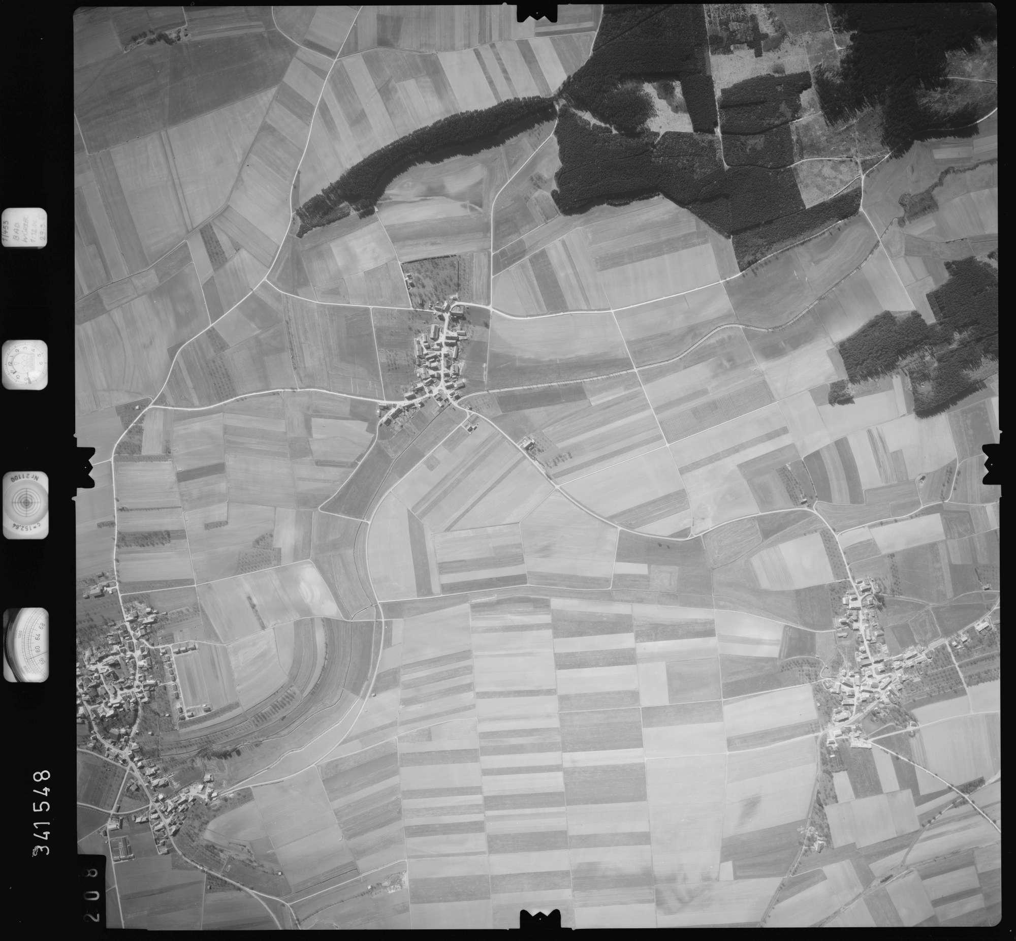 Luftbild: Film 50 Bildnr. 208, Bild 1