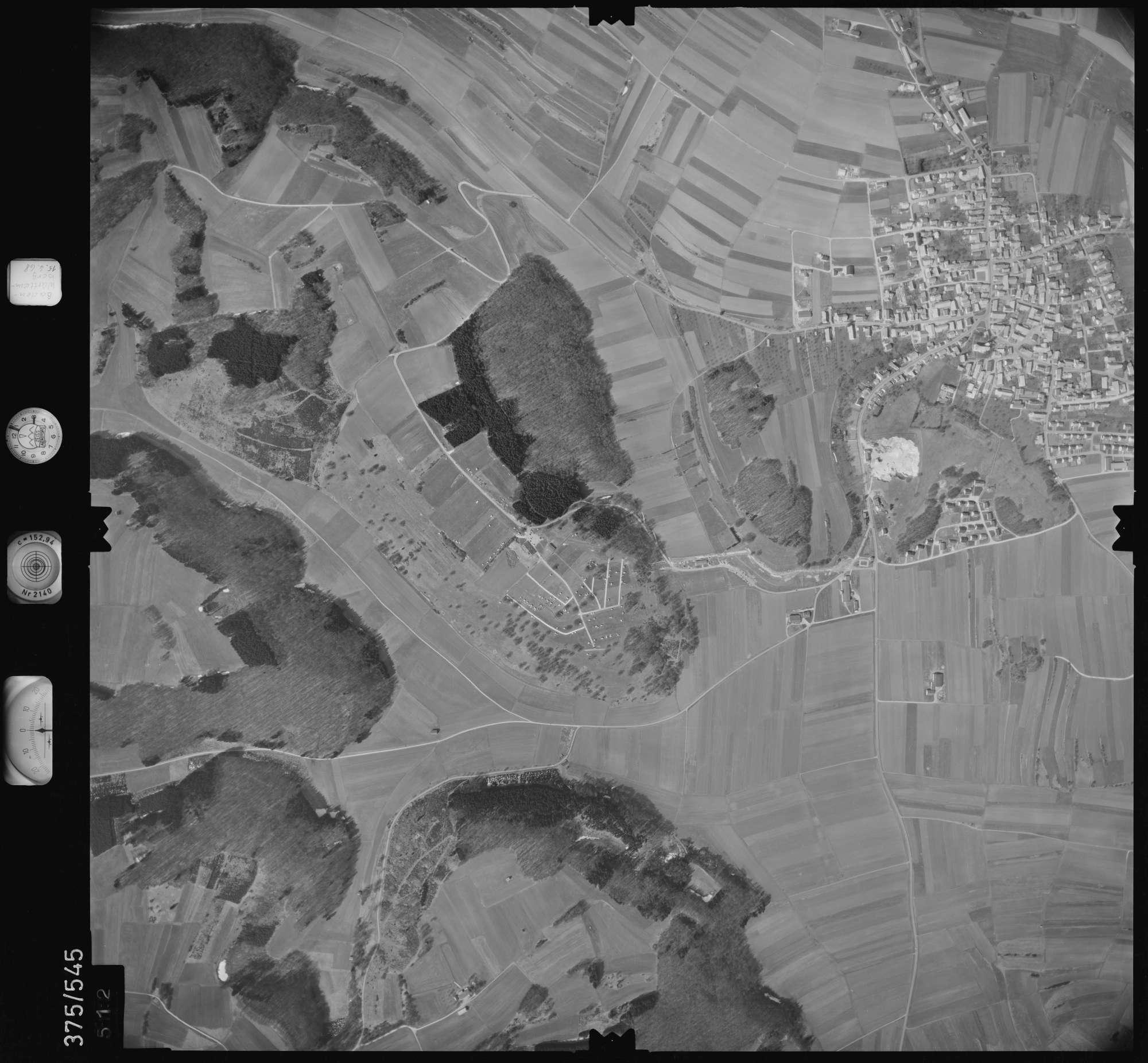 Luftbild: Film 34 Bildnr. 512, Bild 1