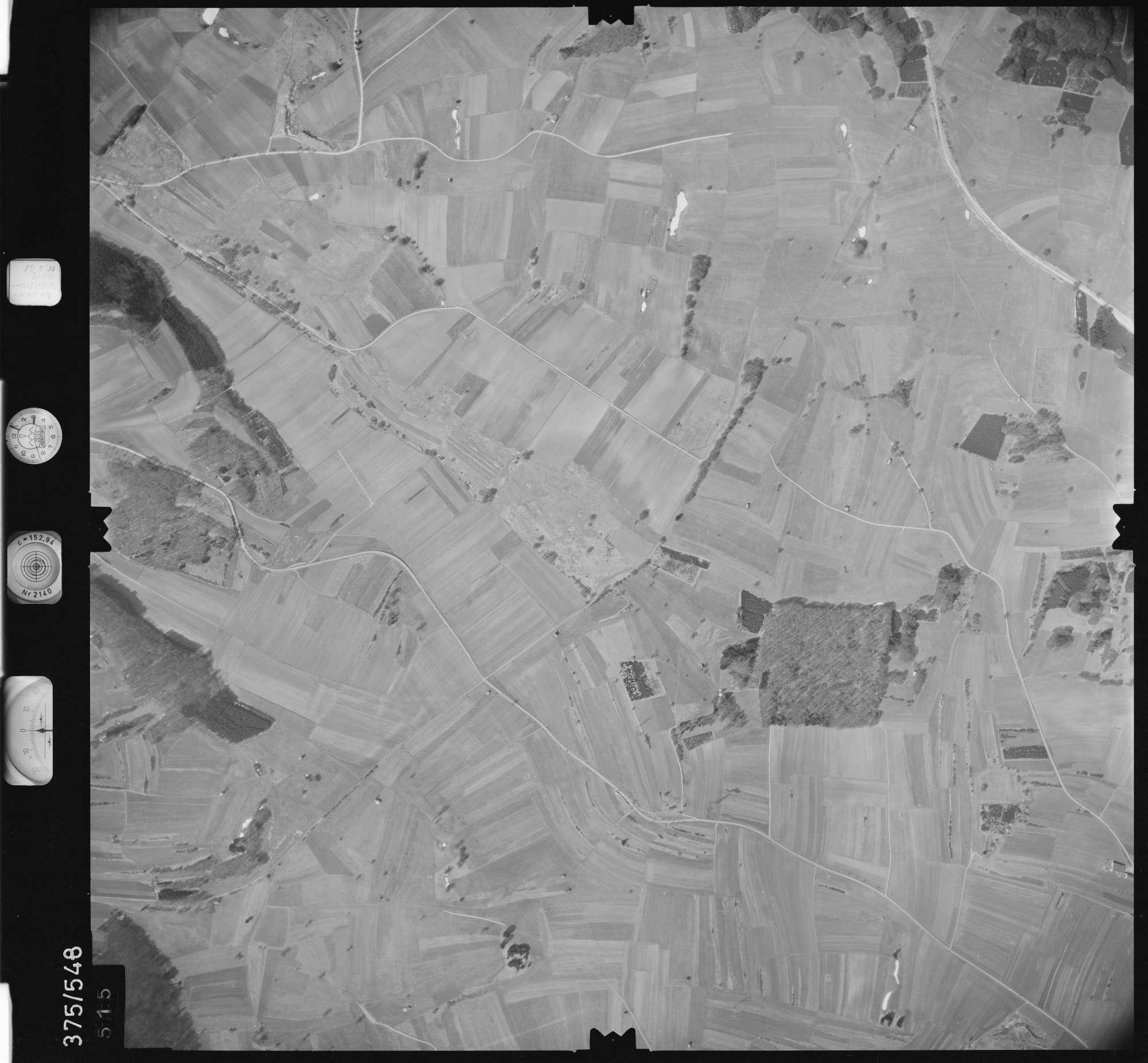 Luftbild: Film 34 Bildnr. 515, Bild 1